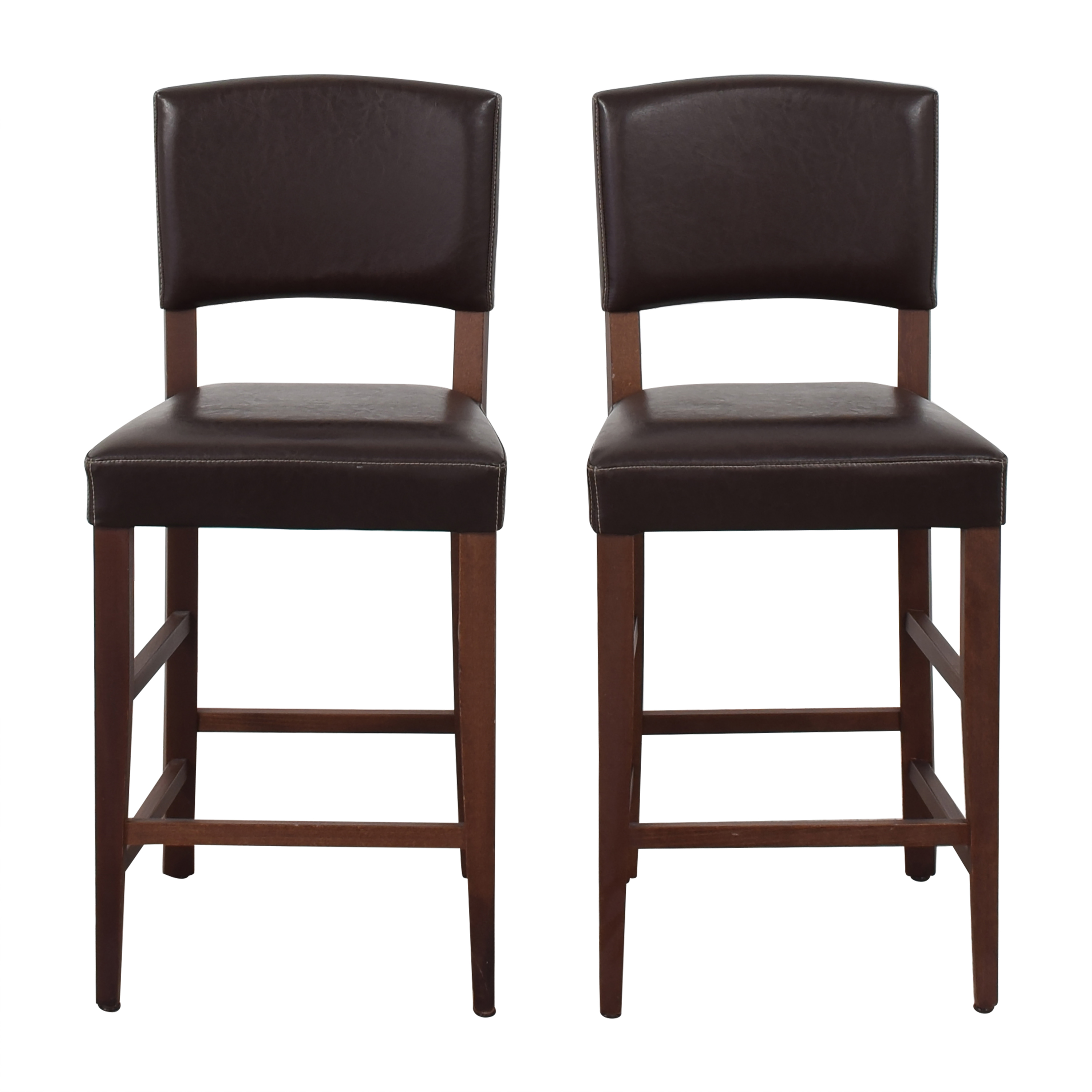 Upholstered Counter Stools Chairs