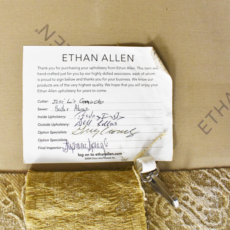 Ethan Allen Ethan Allen Pratt Sofa ma