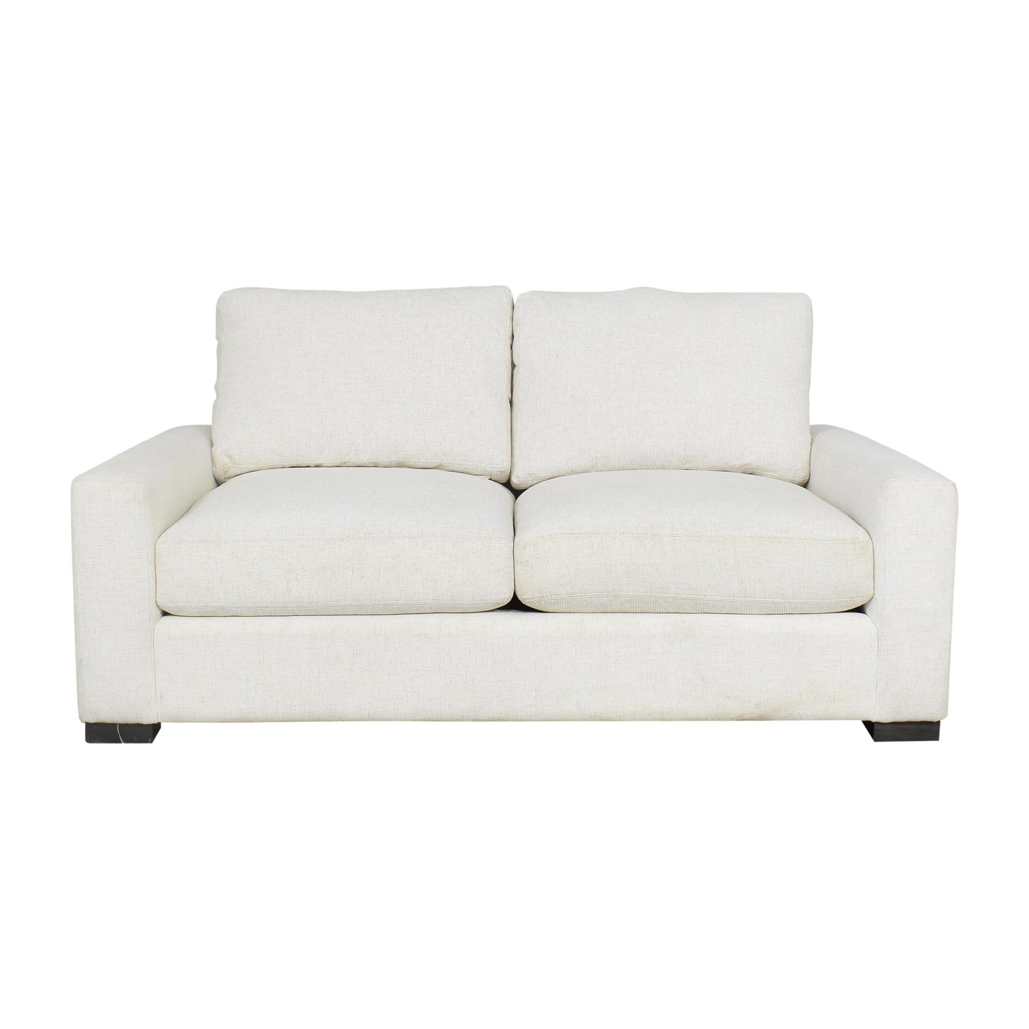 buy Arhaus Arhaus Remington Two Over Two Sofa online