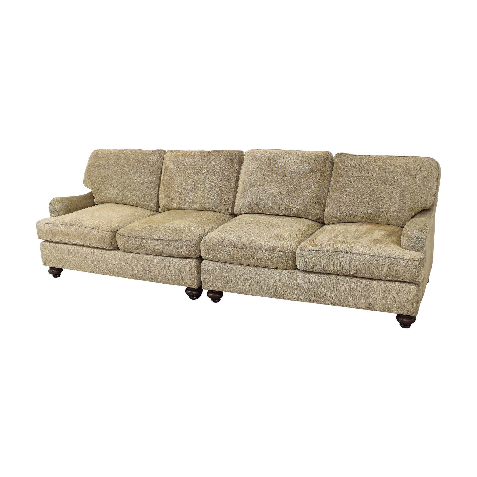 Henredon Furniture Henredon Furniture Mid-Century Modern Couch nyc