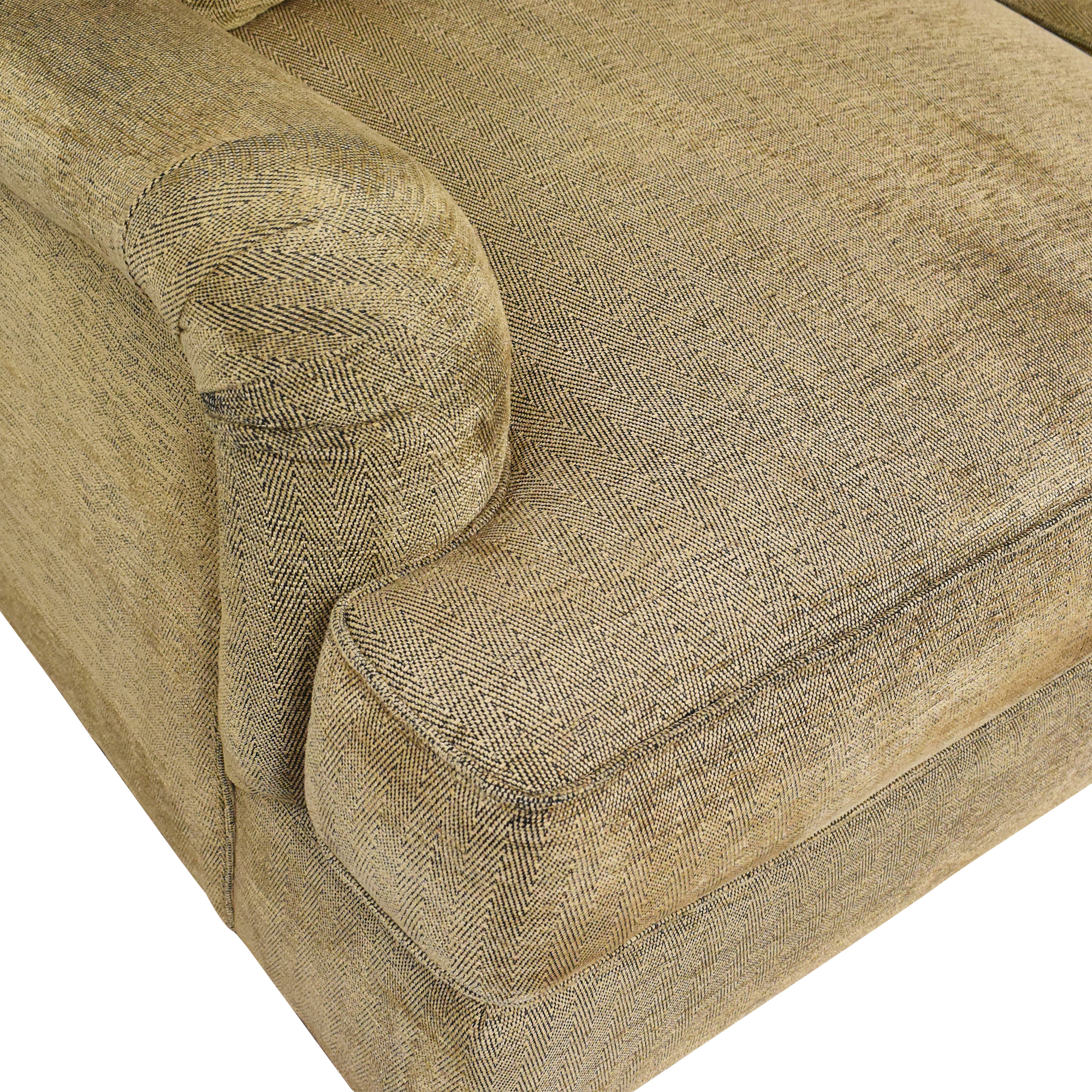 Henredon Furniture Henredon Furniture Mid-Century Modern Couch Sofas
