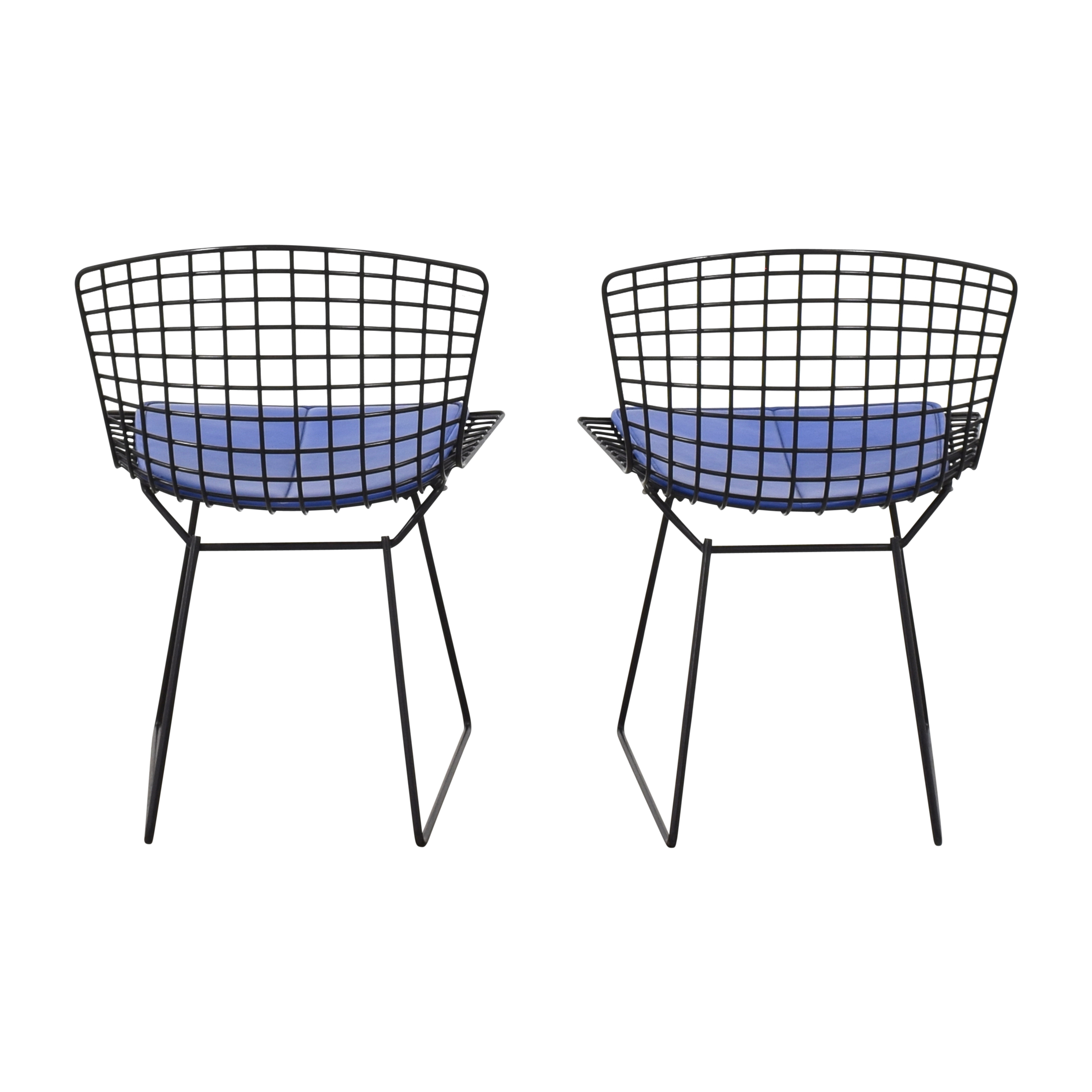 Knoll  Knoll Bertoia Side Chairs discount