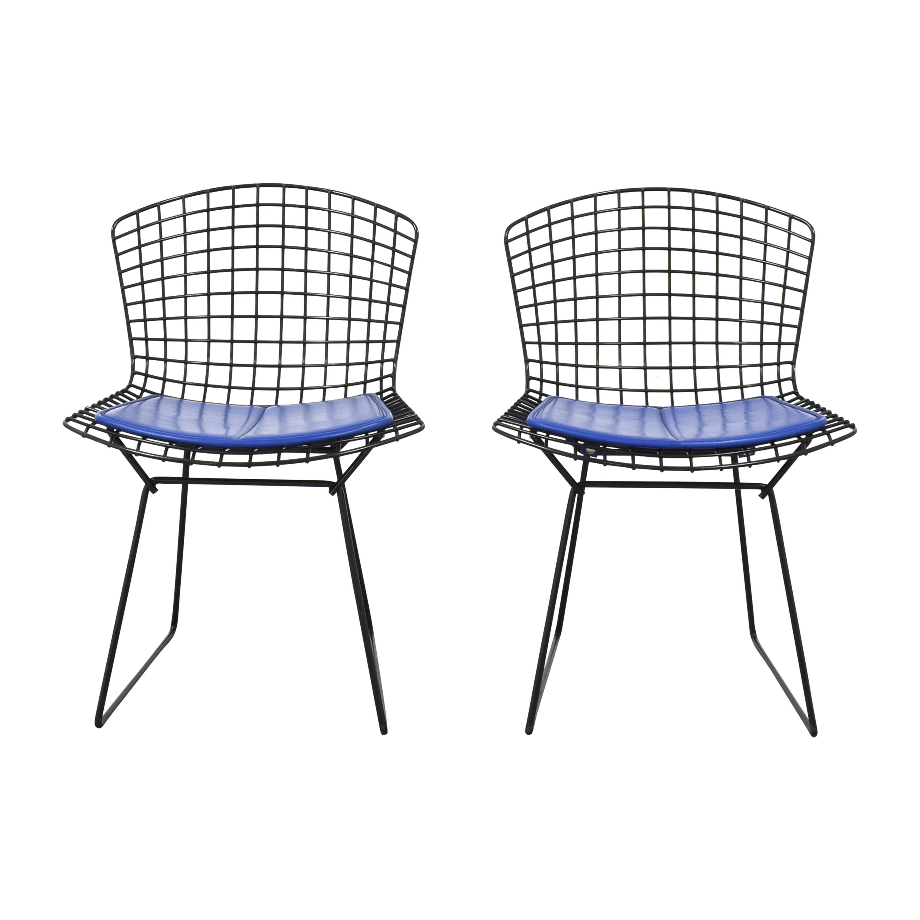 buy  Knoll Bertoia Side Chairs Knoll Chairs