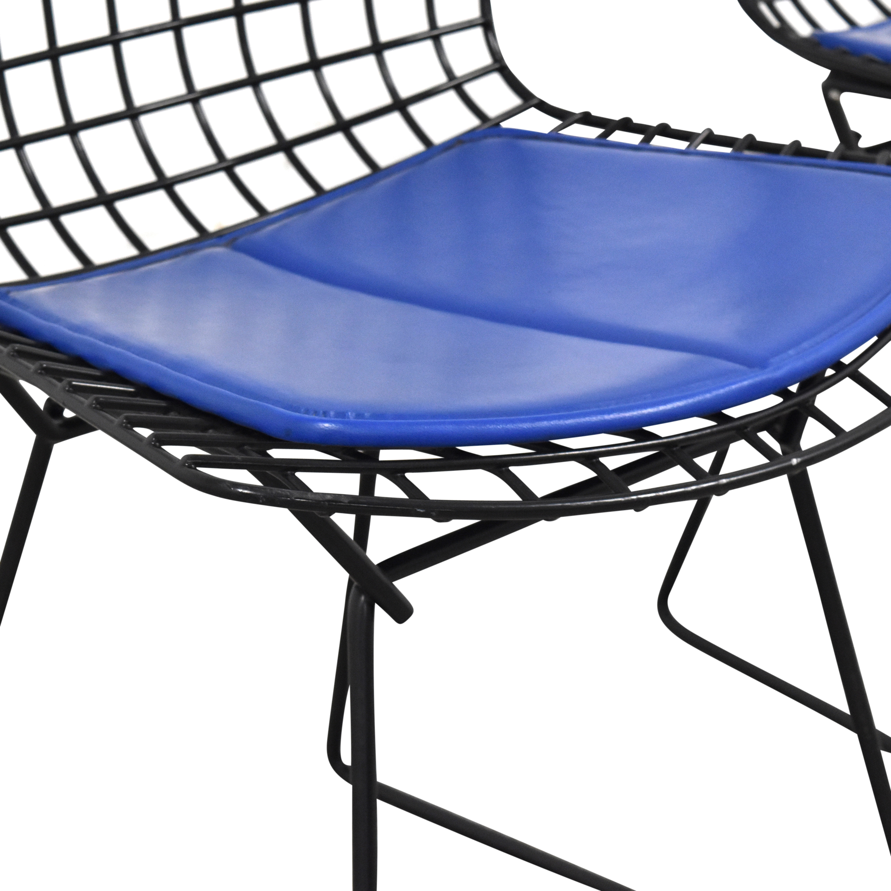 Knoll  Knoll Bertoia Side Chairs ct