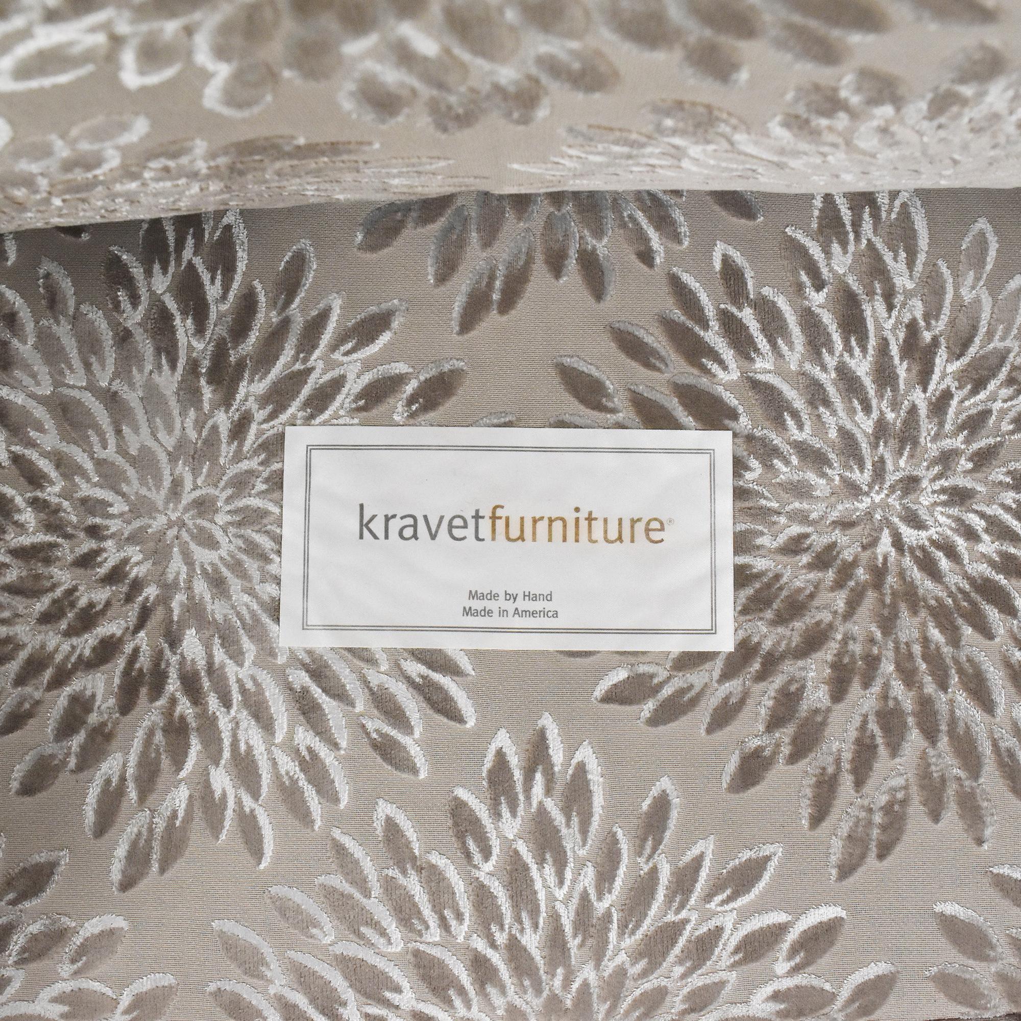 Kravet Kravet Navarre Chair for sale