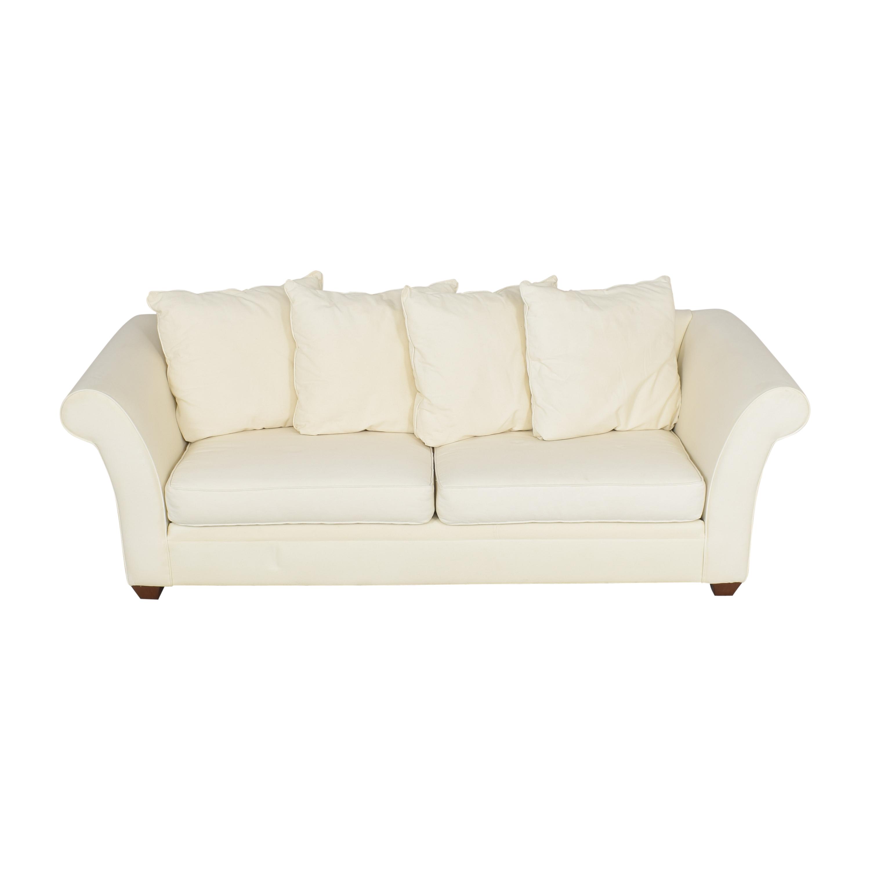 Bauhaus Furniture Bauhaus Roll Arm Sofa on sale