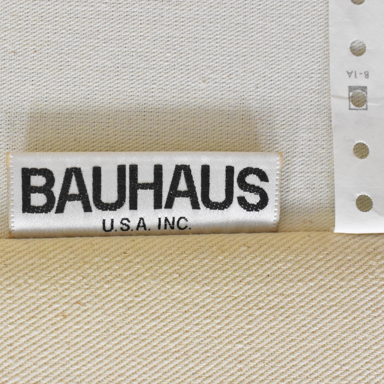 Bauhaus Furniture Bauhaus Roll Arm Sofa ma