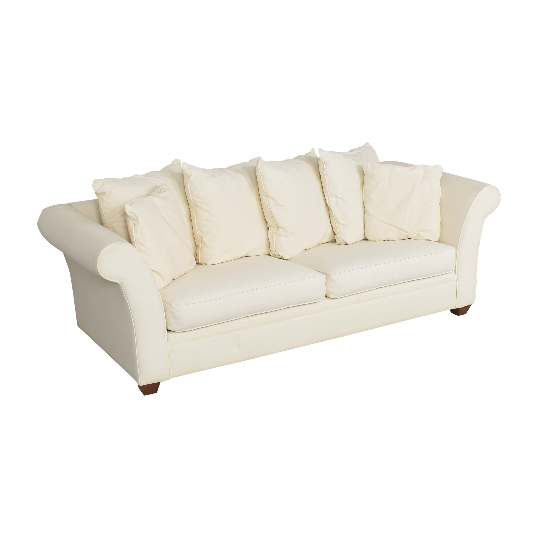 buy Bauhaus Furniture Bauhaus Roll Arm Sofa online