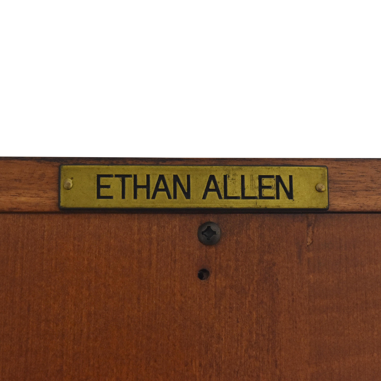 Ethan Allen Ethan Allen Bookcase pa