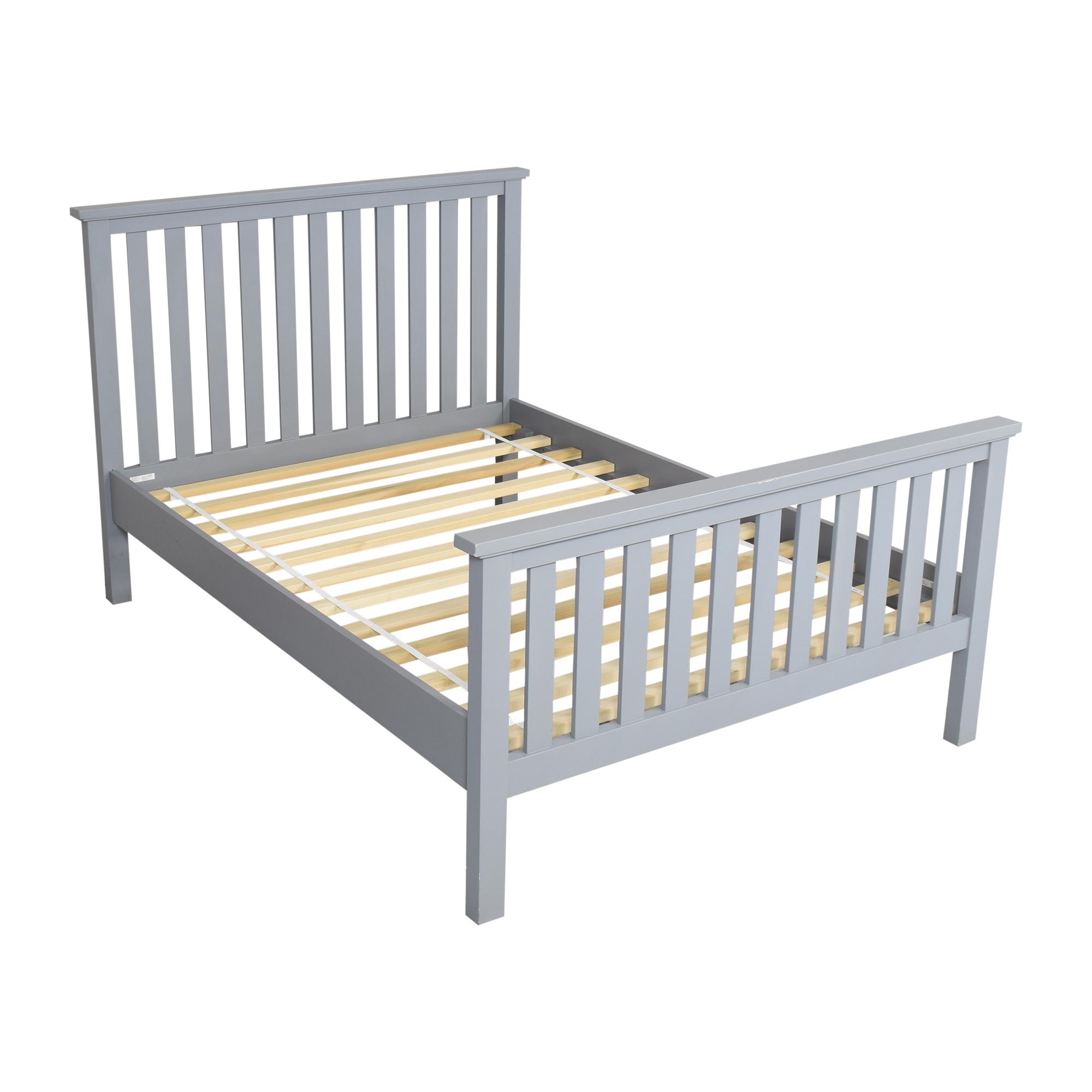 Pottery Barn Kids Elliott Full Bed / Beds
