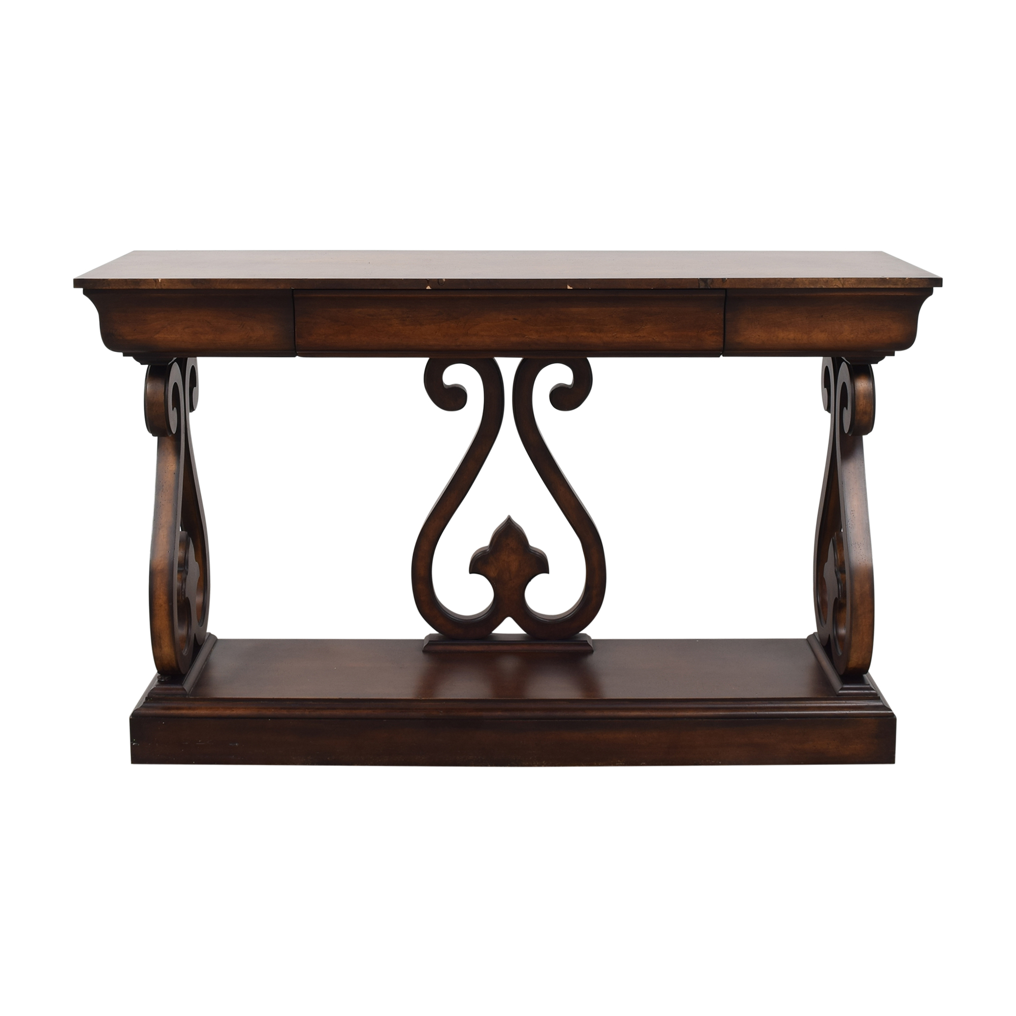 Councill Single Drawer Console Table / Accent Tables