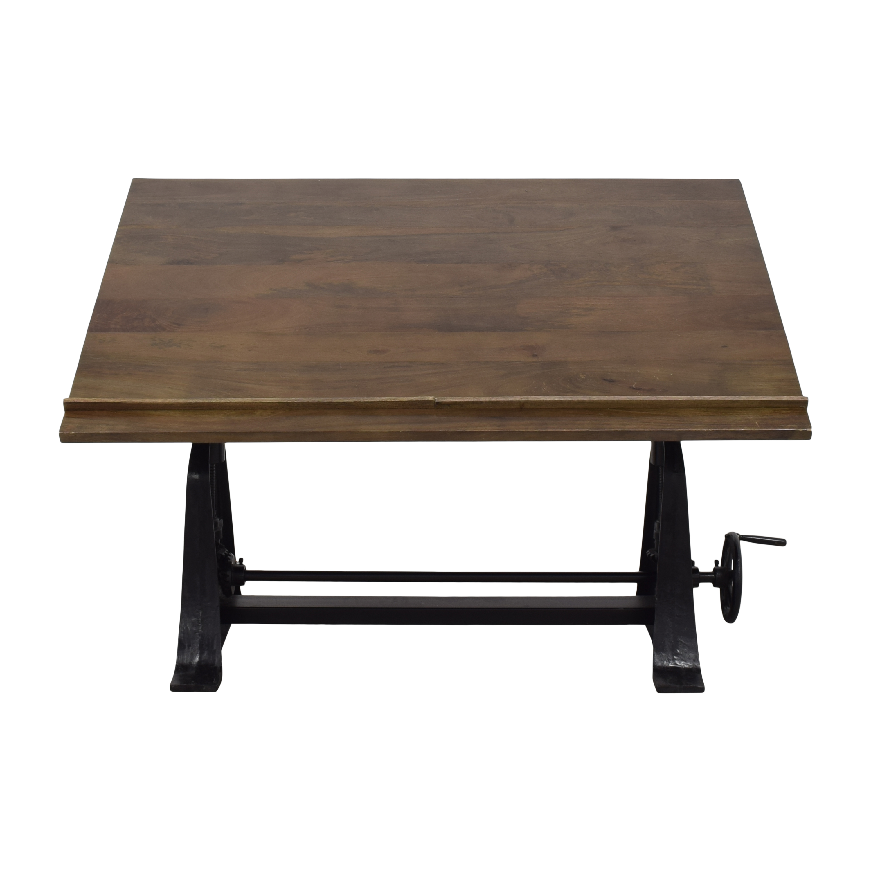 Restoration Hardware Restoration Hardware 1910 American Trestle Drafting Table coupon