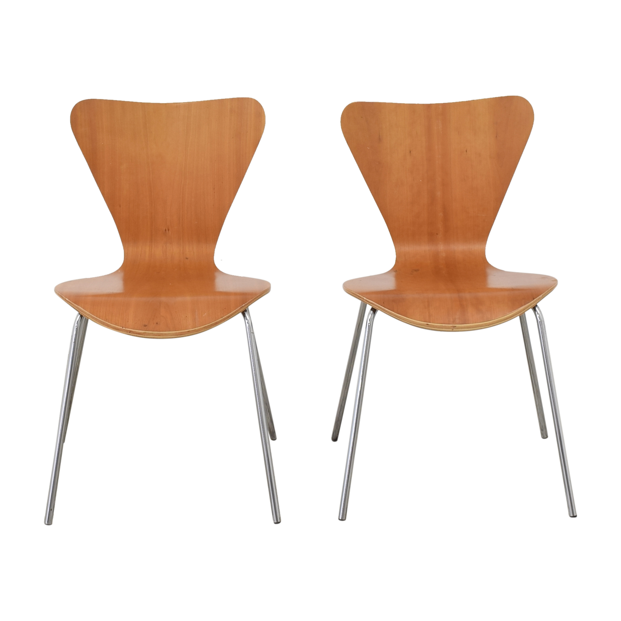 Room & Board Jake Dining Chairs / Dining Chairs
