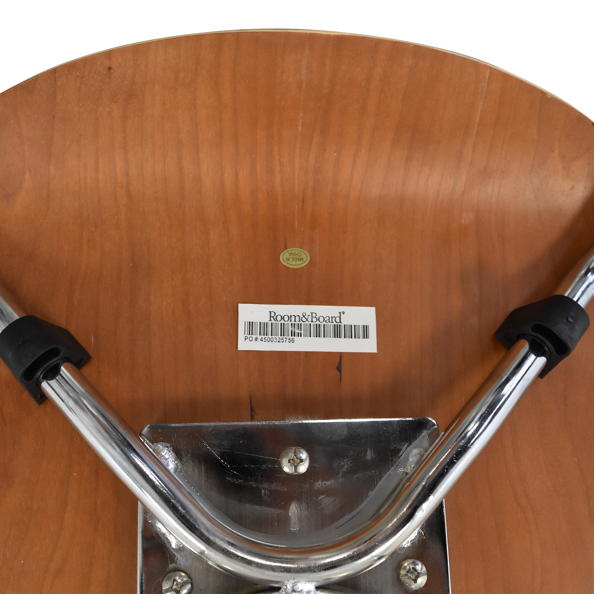 Room & Board Room & Board Jake Dining Chairs nyc