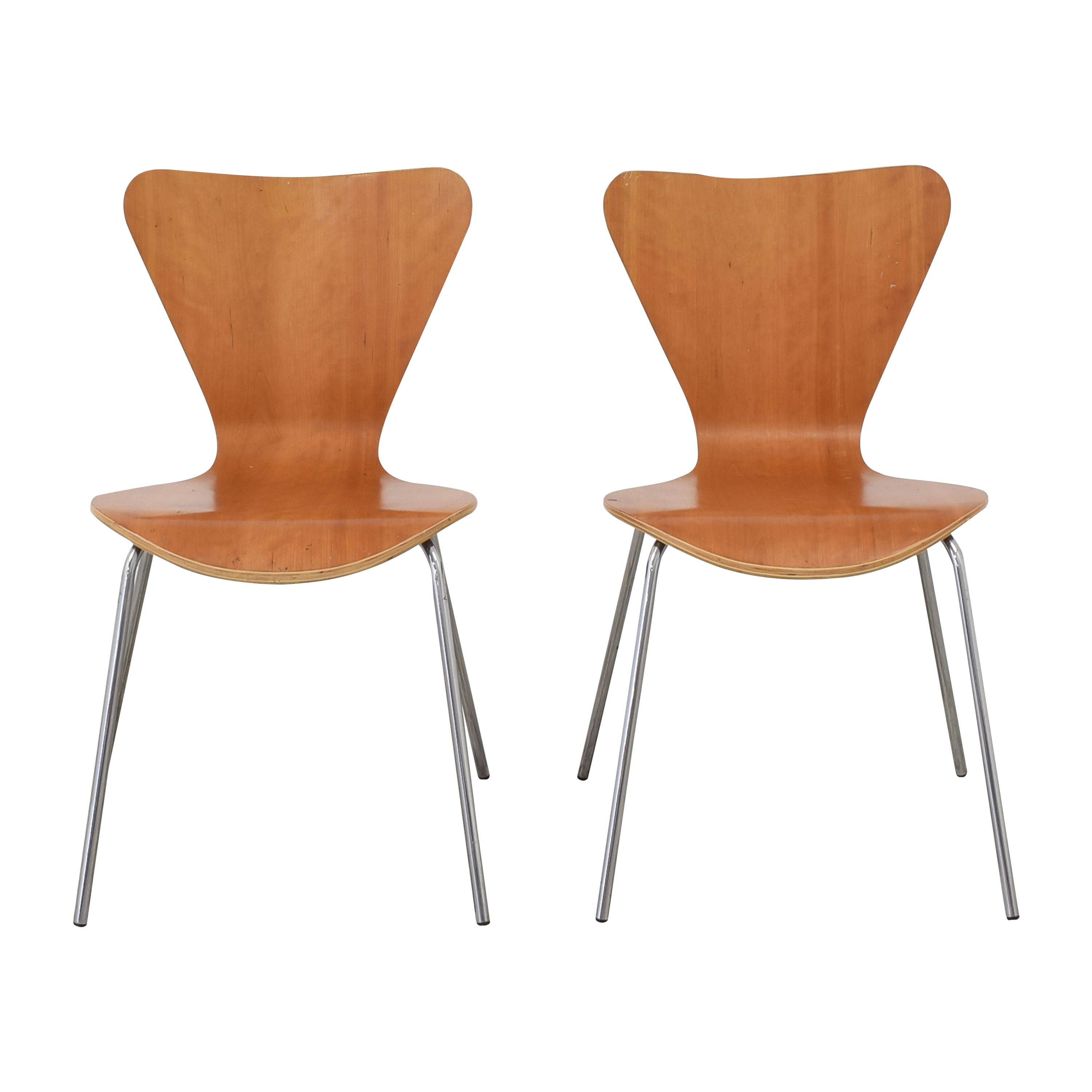 Room & Board Jake Dining Chairs / Chairs