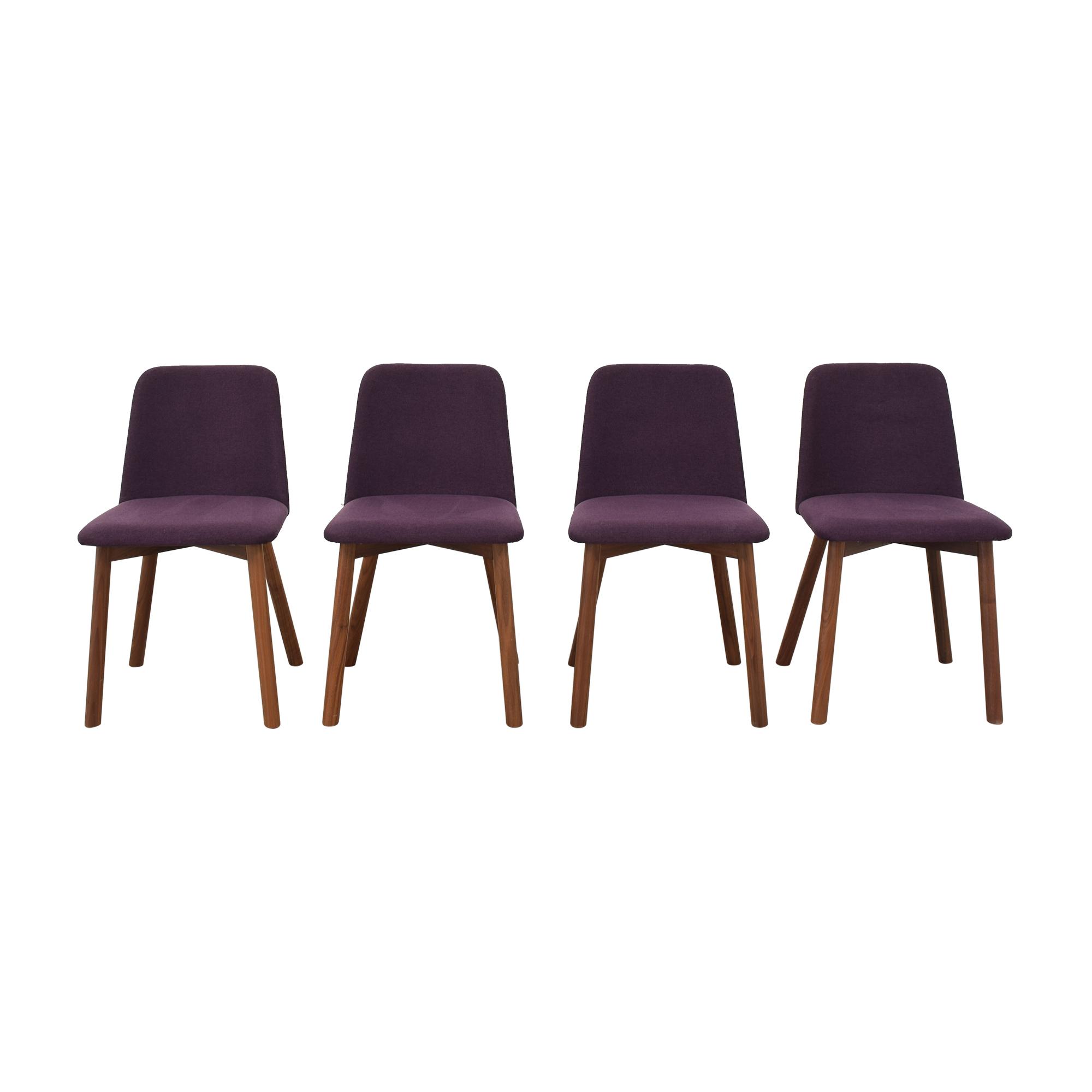Blu Dot Blu Dot Chip Chairs price