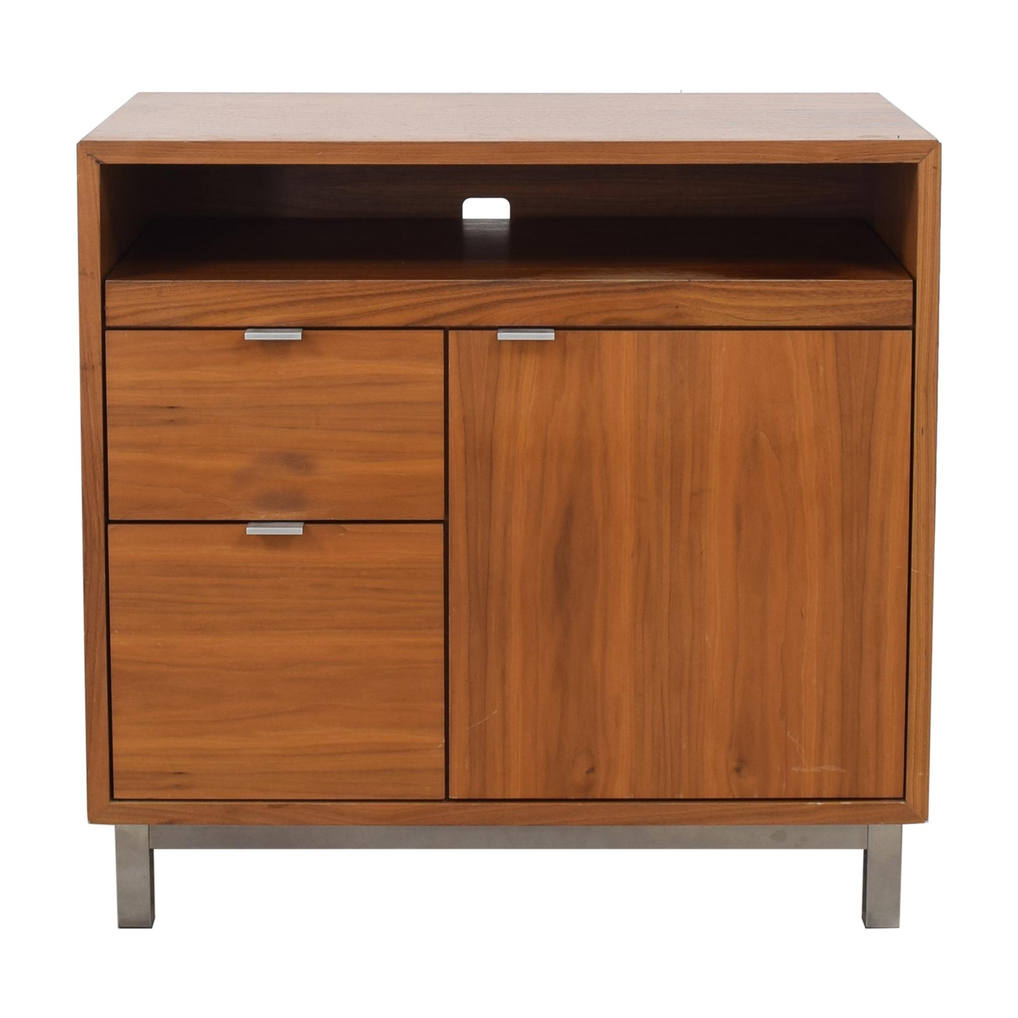 shop Room & Board Room & Board Copenhagen Office Cabinet online
