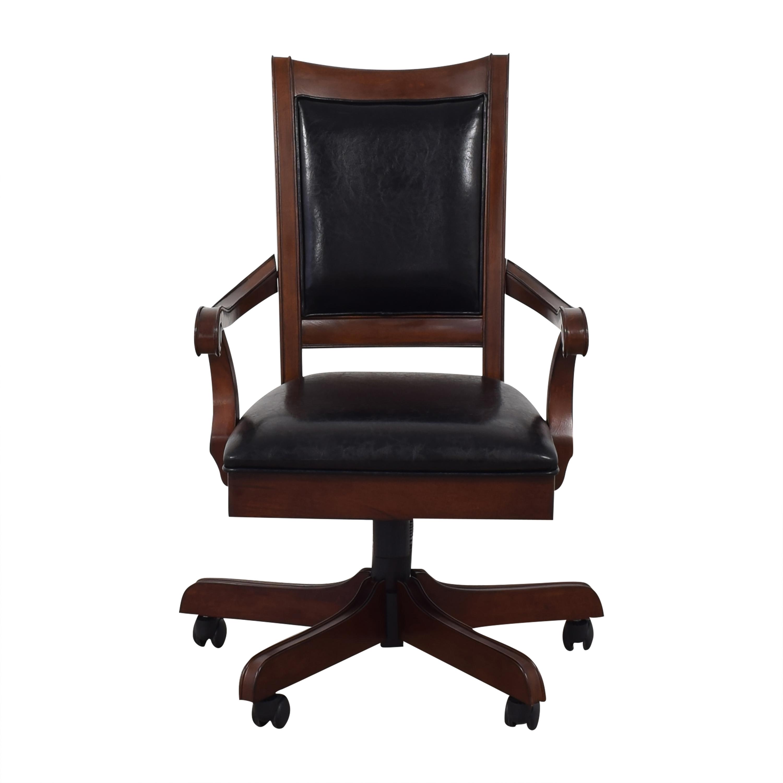 Riverside Furniture Riverside Furniture Bristol Court Desk Chair coupon