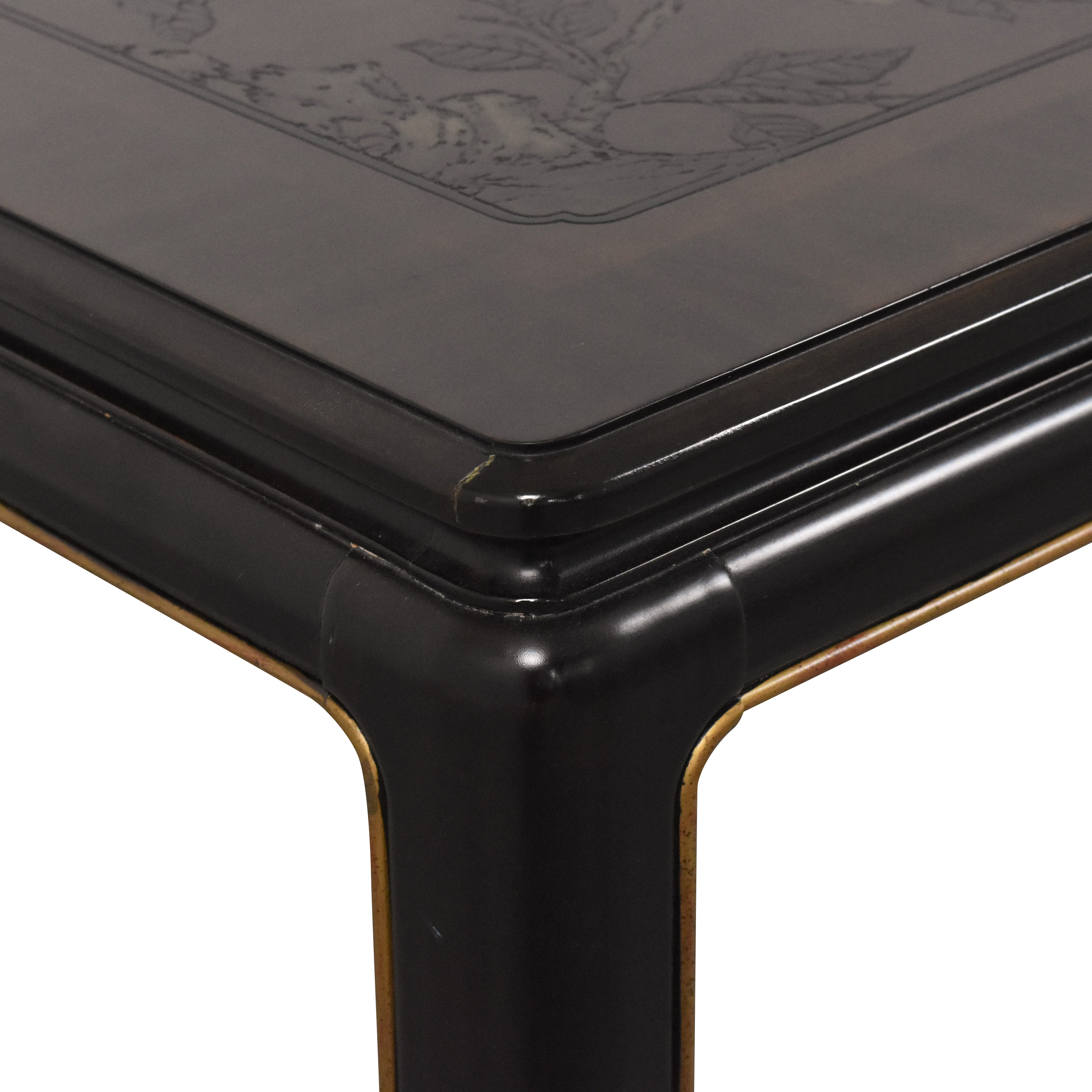 Drexel Heritage Connoisseur Dining Table / Tables