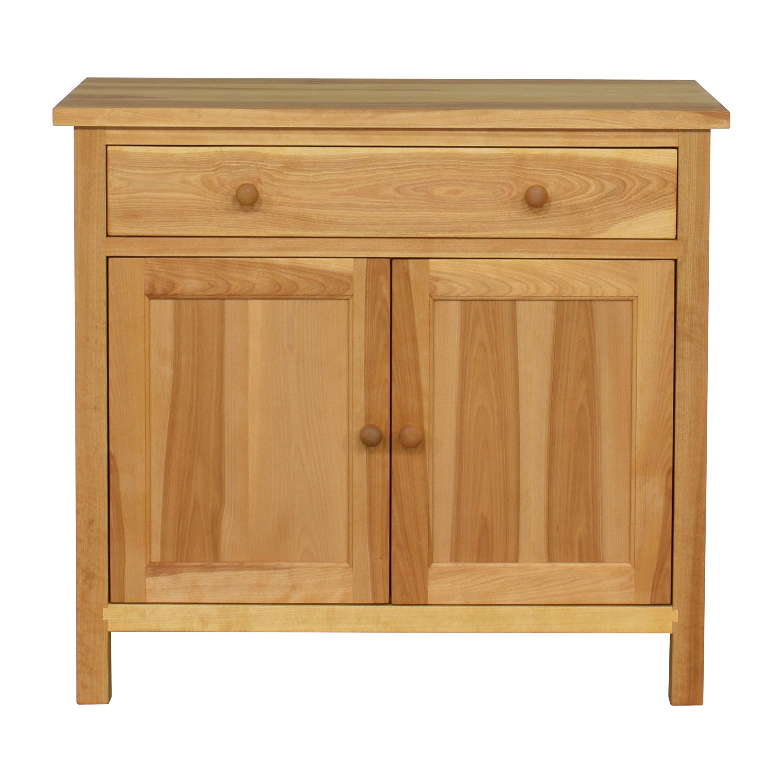 Craftsman-Style Sideboard sale