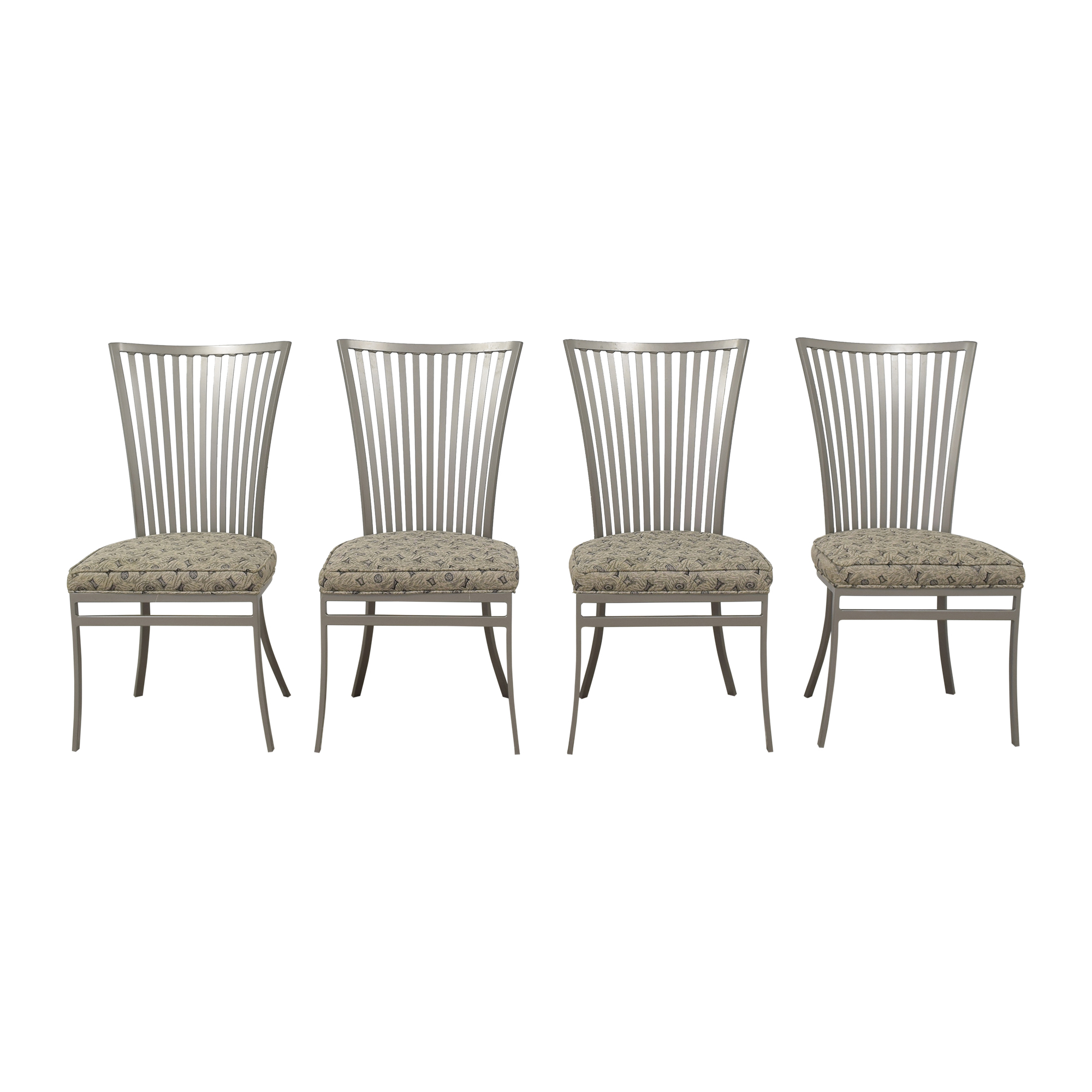 Johnston Casuals Johnston Casuals Genesis Dining Chairs pa
