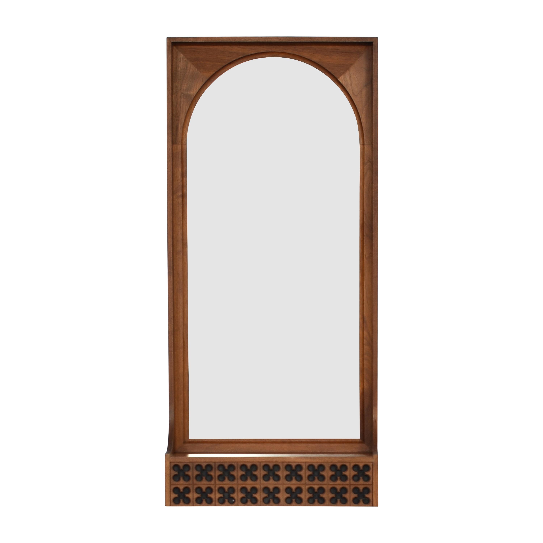 Howard Miller Arthur Umanoff for Howard Miller Meridian Wall Mirror ct
