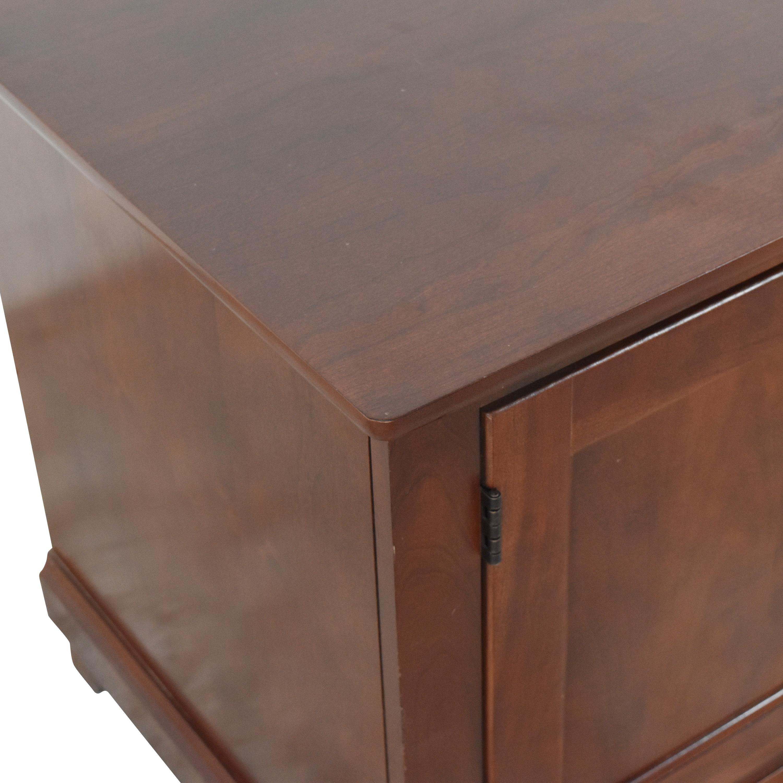 buy Hooker Furniture Entertainment Console Hooker Furniture Media Units