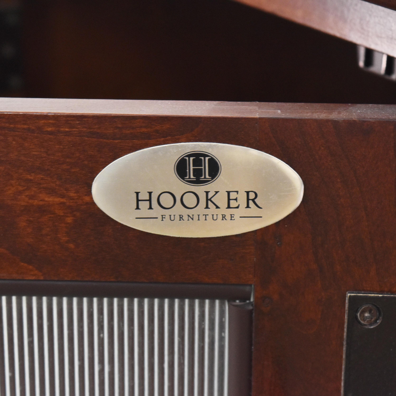 Hooker Furniture Hooker Furniture Entertainment Console coupon
