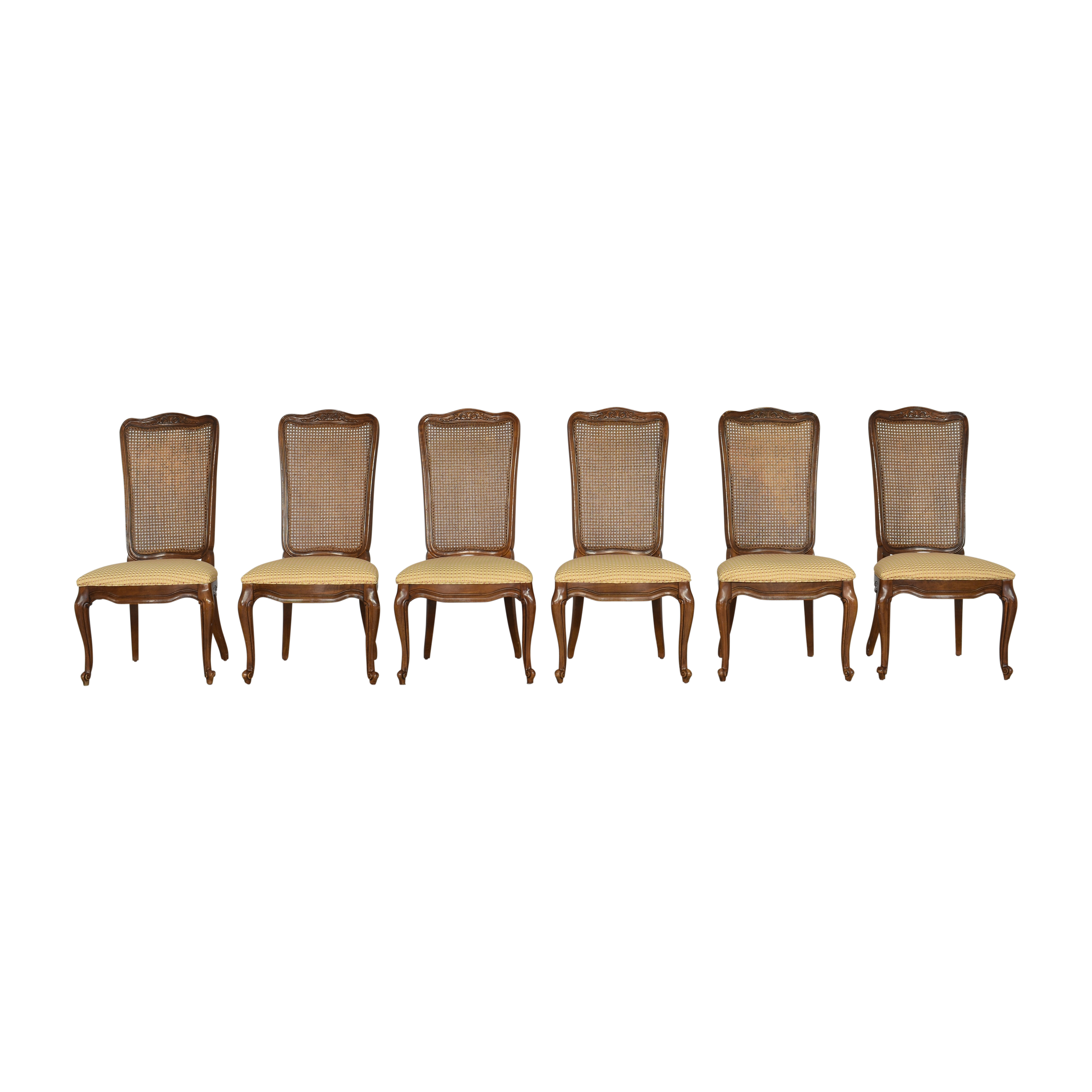 White Fine Furniture Dining Side Chairs sale