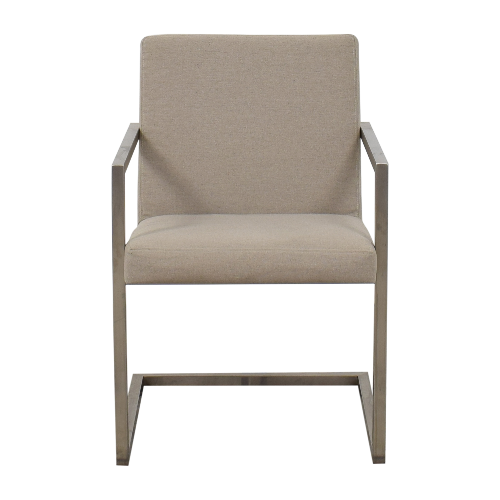 Room & Board Room & Board Lira Dining Arm Chair nyc