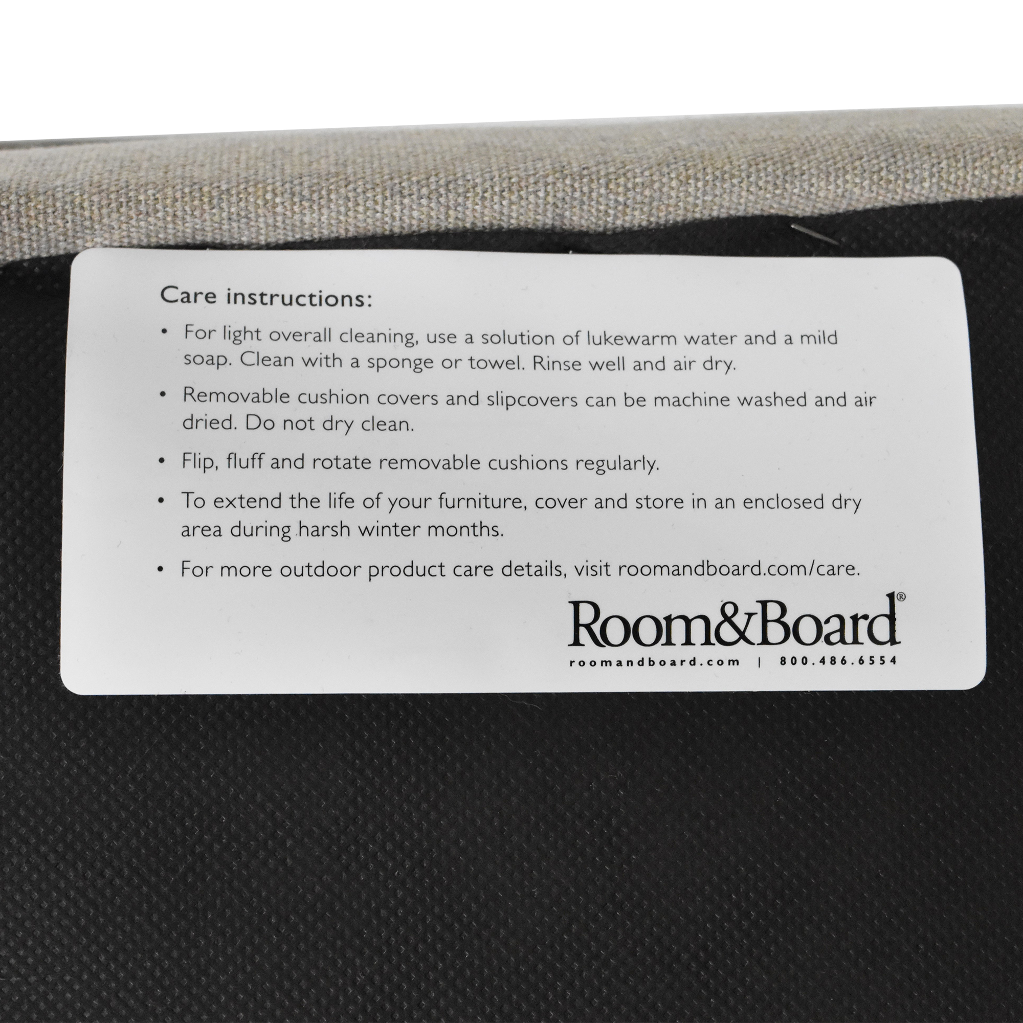 Room & Board Room & Board Lira Dining Arm Chair coupon