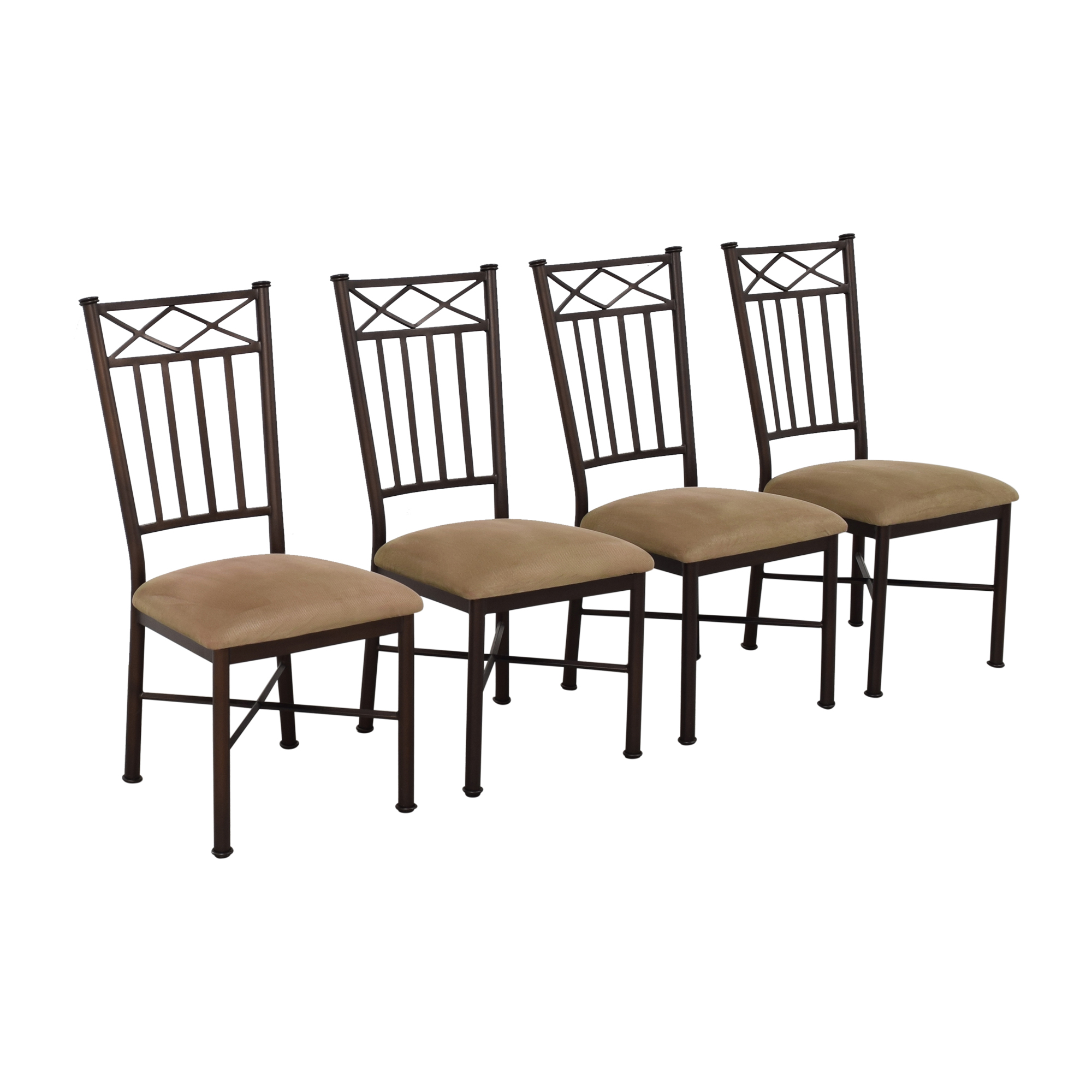 buy Tempo Furniture Arlington Dining Chairs Tempo Furniture