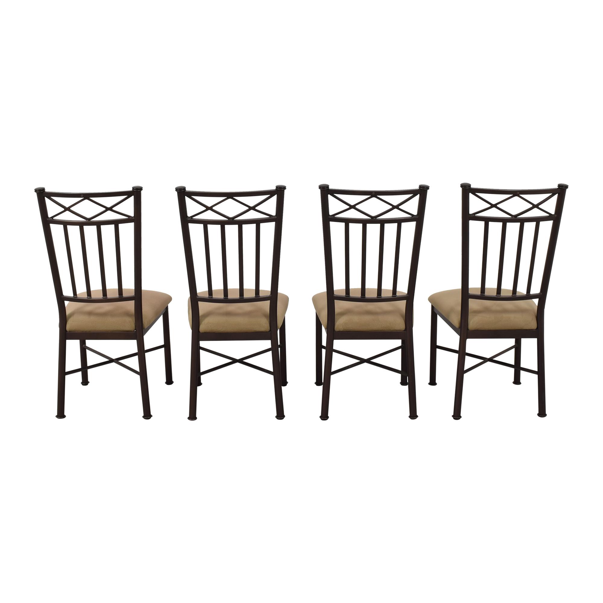 Tempo Furniture Arlington Dining Chairs Tempo Furniture