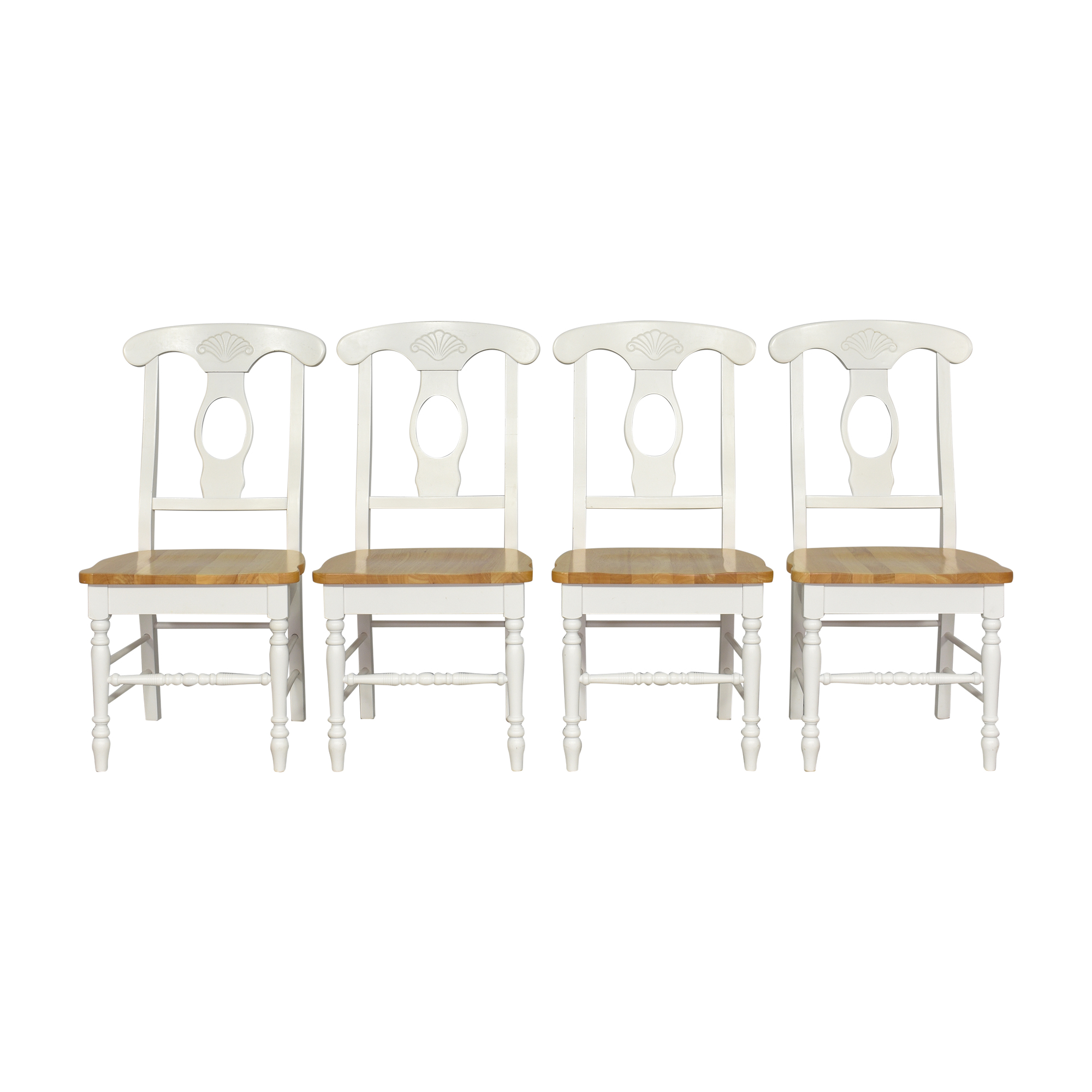 Coaster Fine Furniture Coaster Fine Furniture Damen Country Dining Chairs ma