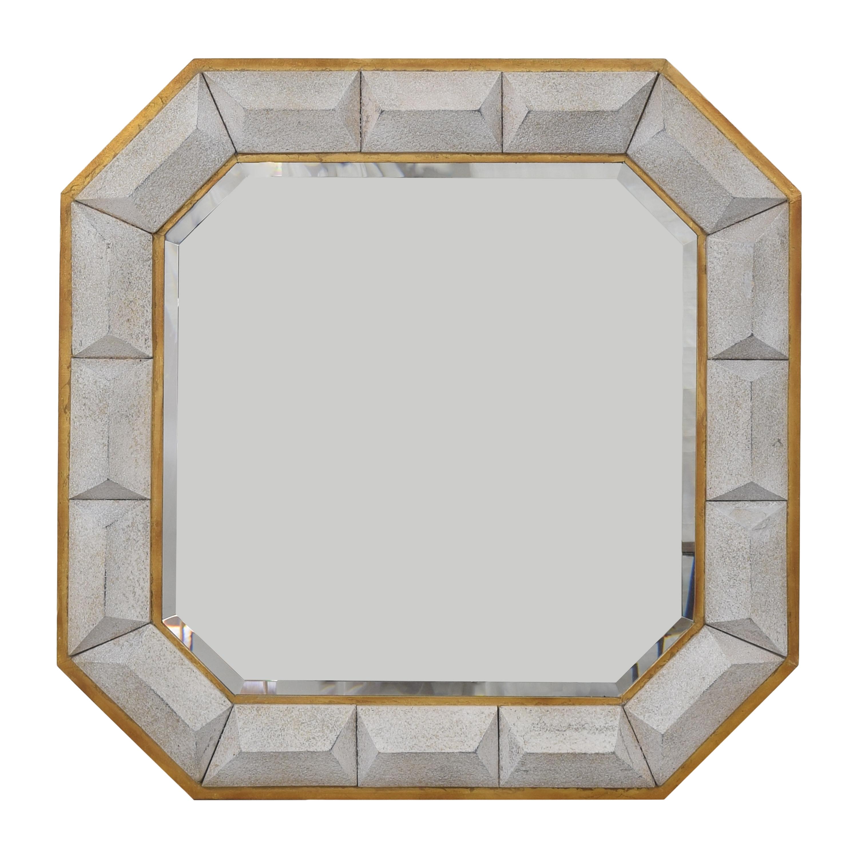 Uttermost Uttermost Framed Wall Mirror Decor