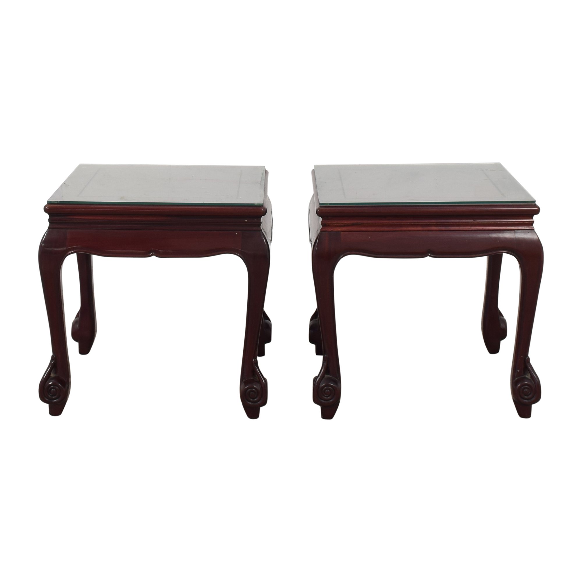 buy  Claw Foot End Tables online