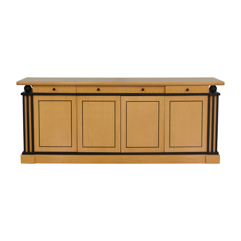 Art Deco-Style Sideboard ct
