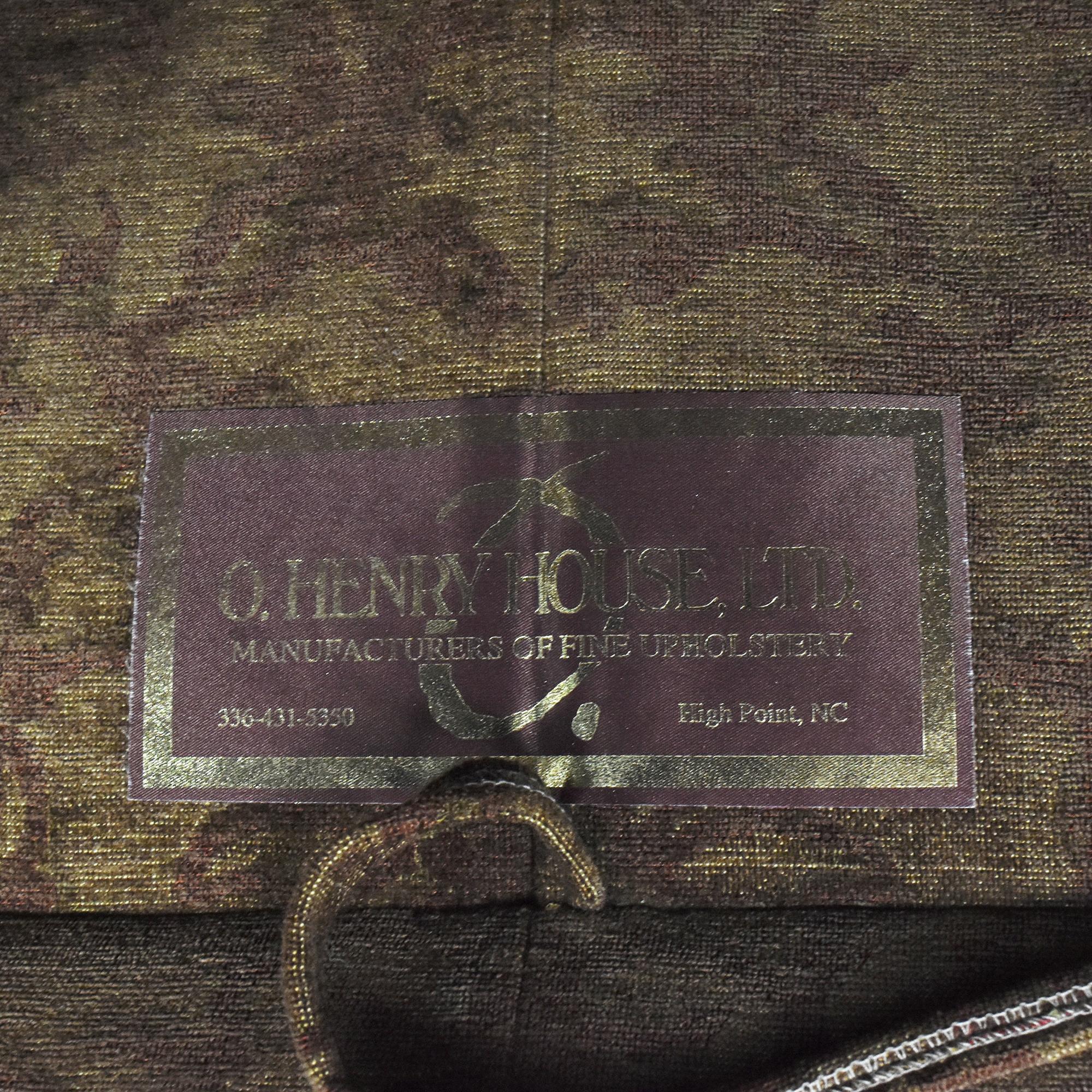 O. Henry House O. Henry House Garrett Sofa ct