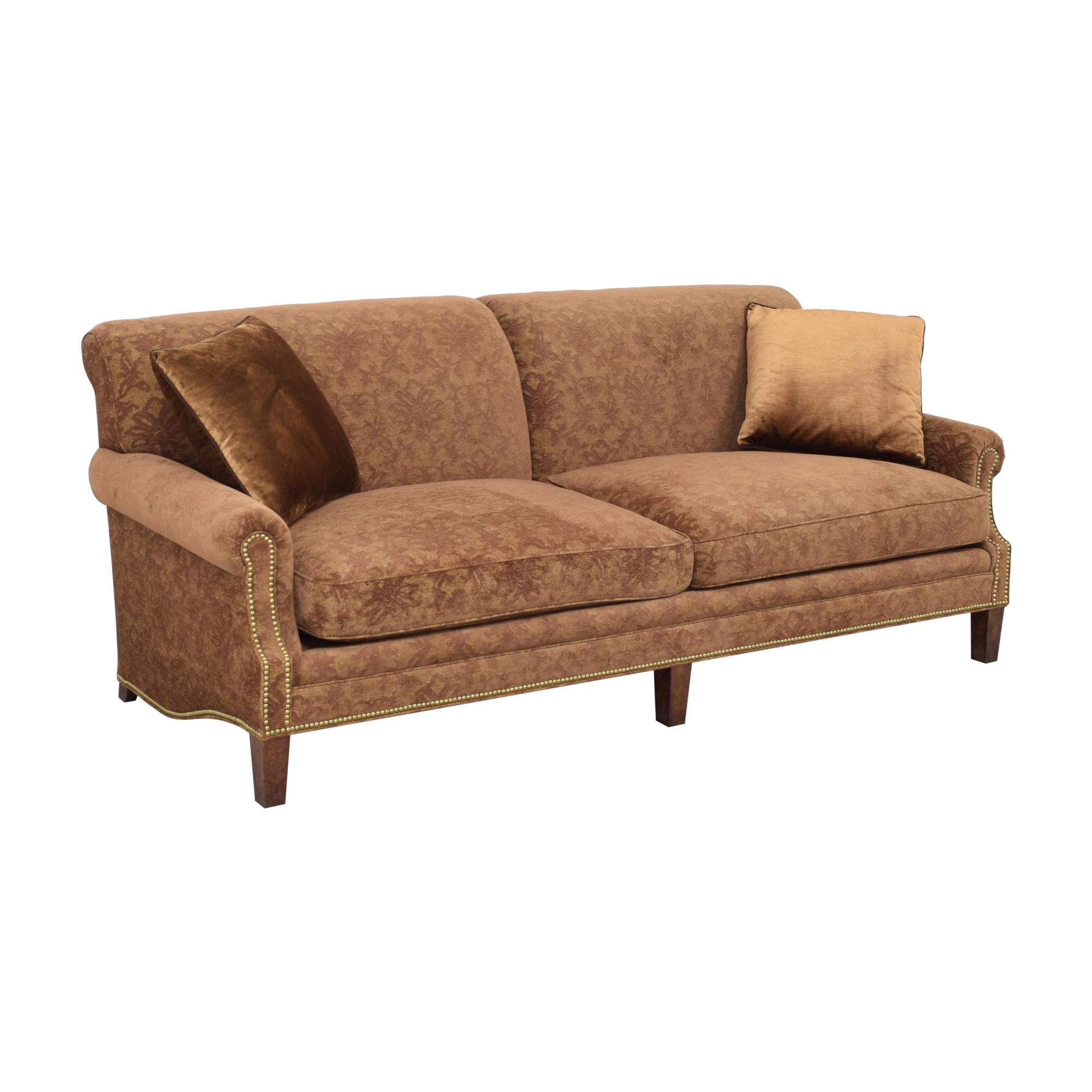 O. Henry House O. Henry House Garrett Sofa Classic Sofas