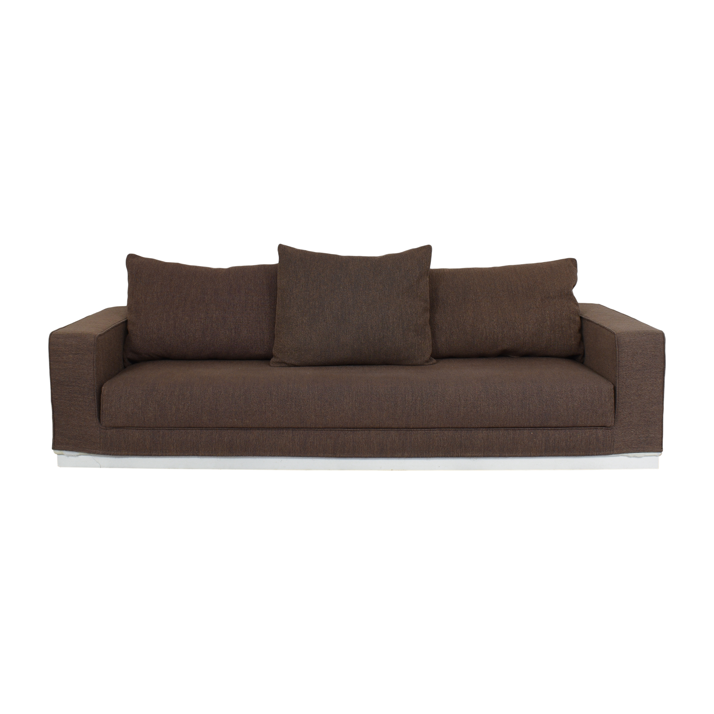 Tacchini Tacchini Havana Sofa Bed Sofas