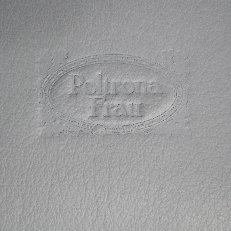 Poltrona Frau Poltrona Frau Alo Counter Stools used