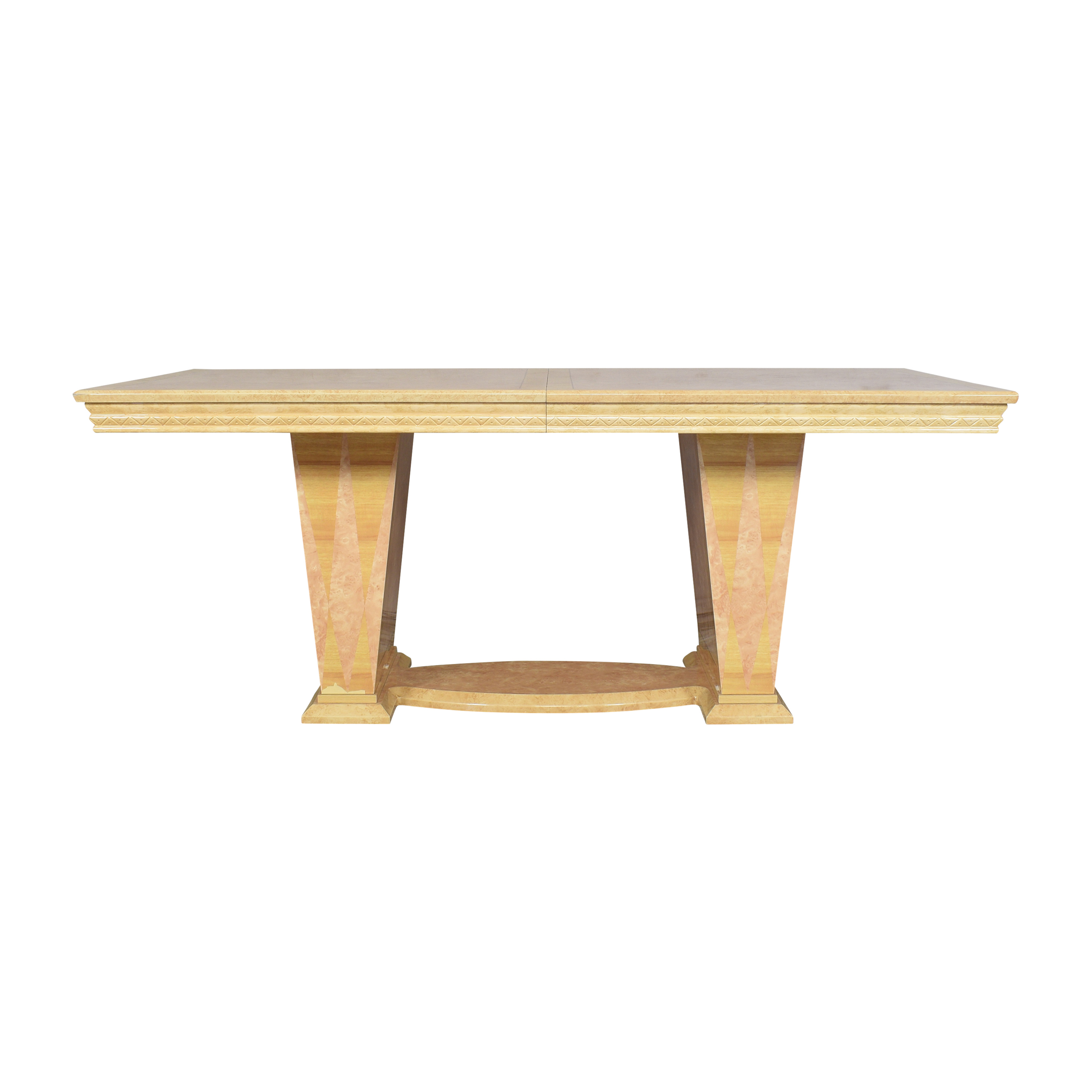 Modern Extendable Dining Table price