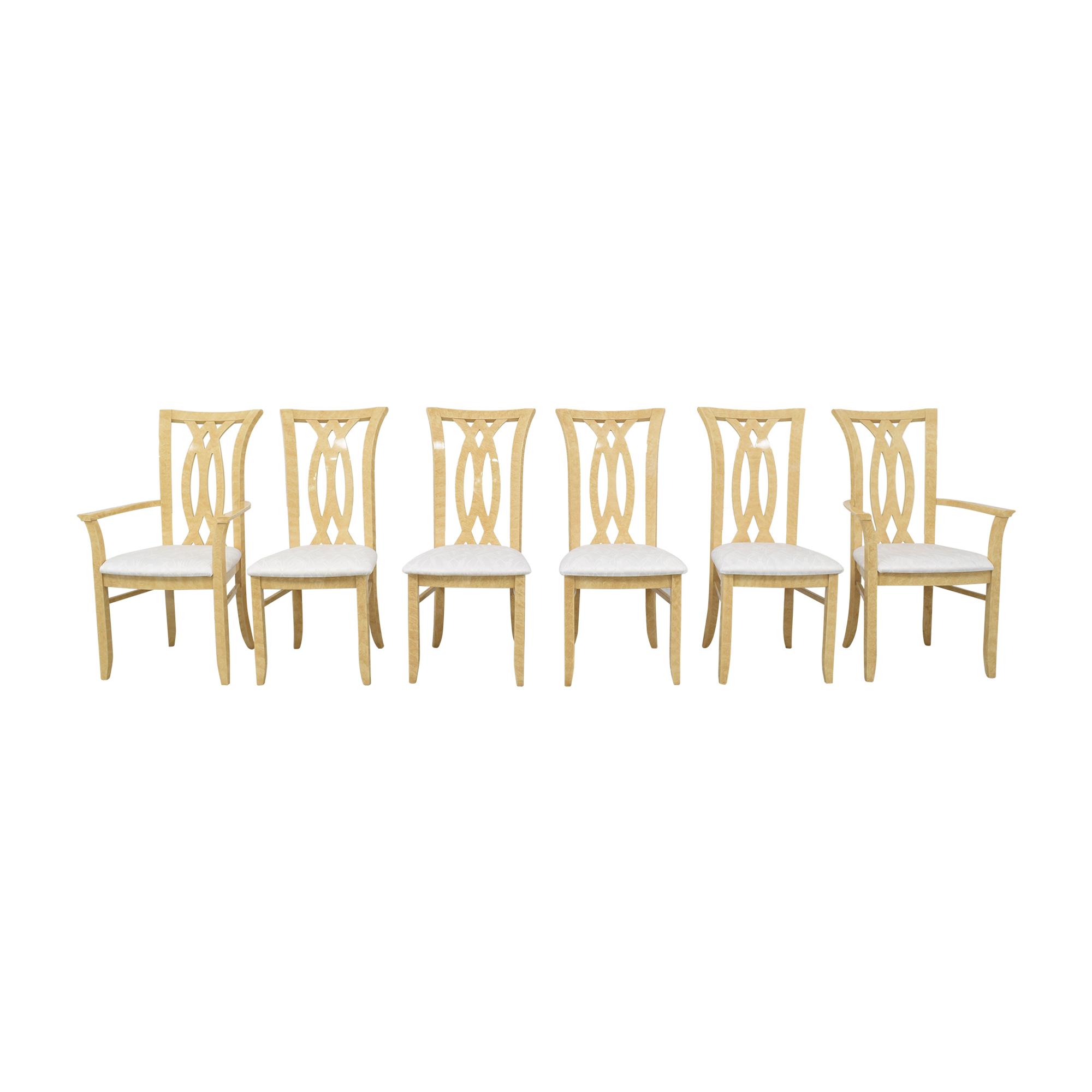 buy John Turano & Sons Dining Chairs  John Turano & Sons