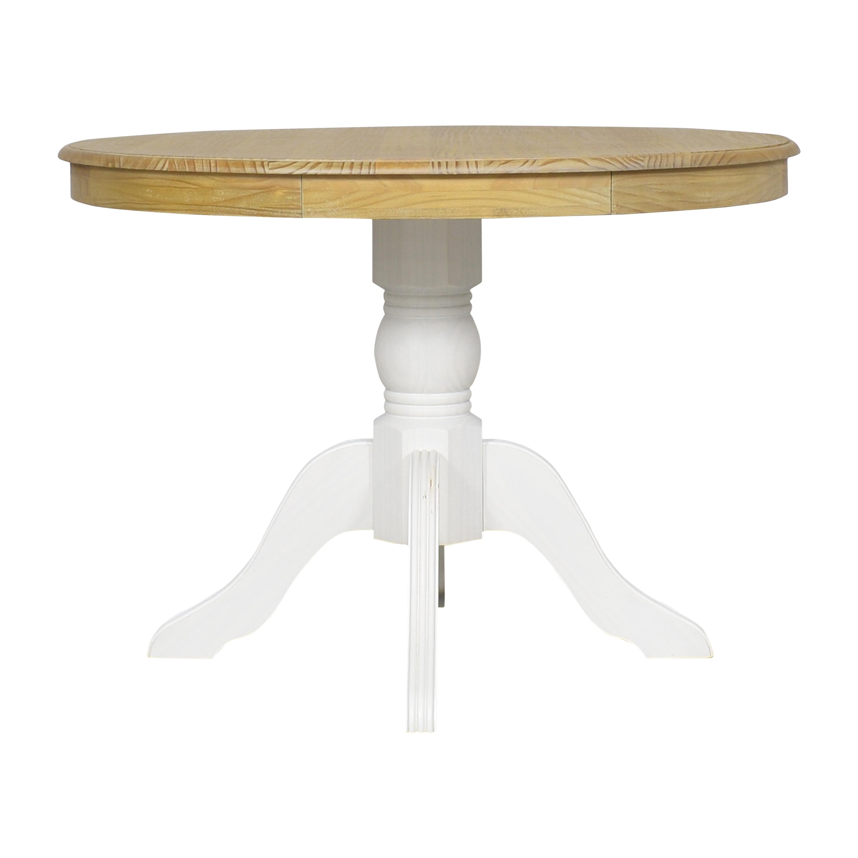 Target Target Tobin Pedestal Dining Table Dinner Tables