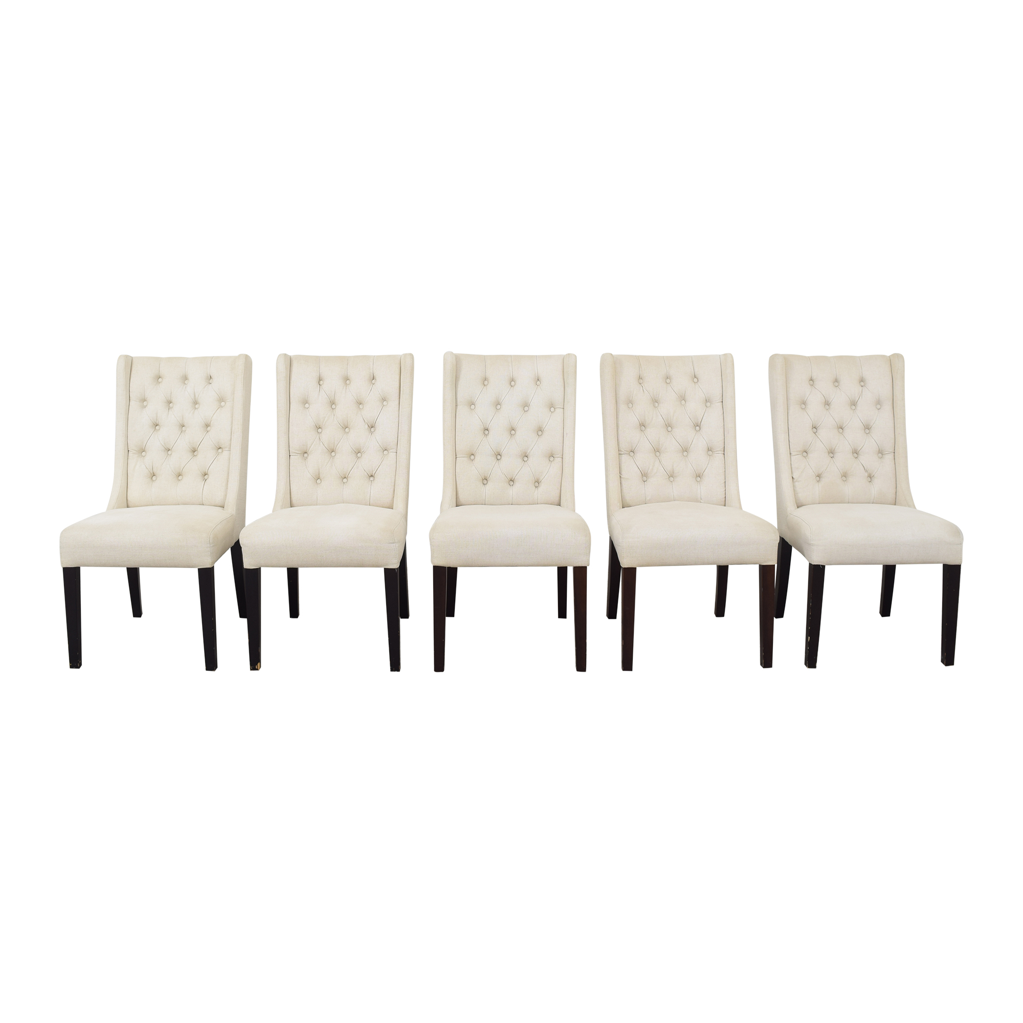 shop  Tufted Dining Chairs online