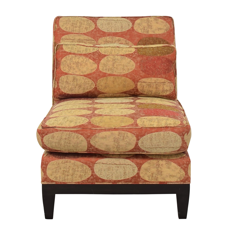 ABC Carpet & Home ABC Carpet & Home Slipper Chair price