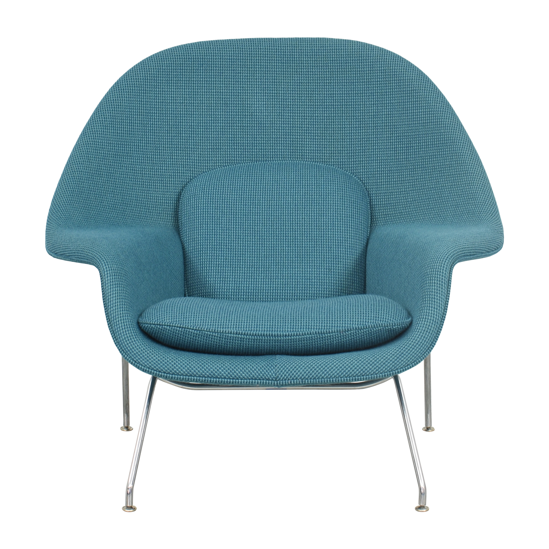 Knoll Knoll Saarinen Womb Chair discount
