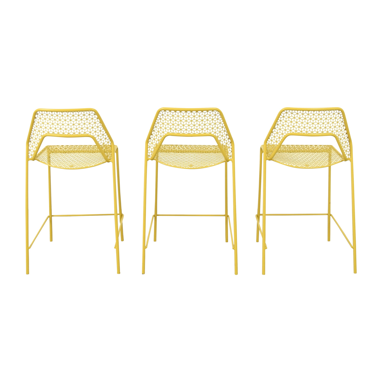 buy Blu Dot Hot Mesh Counter Stools Blu Dot Chairs