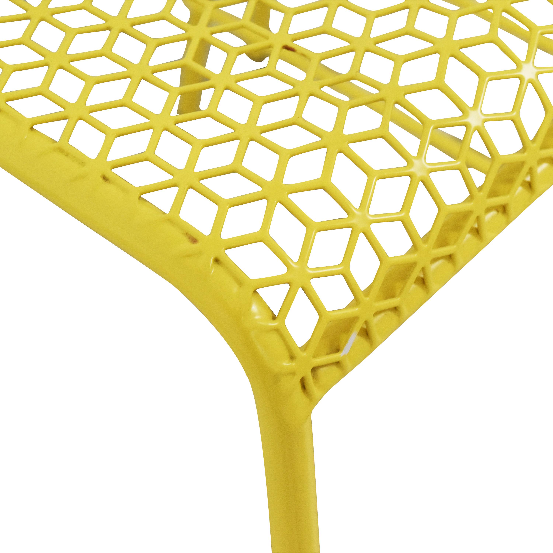Blu Dot Blu Dot Hot Mesh Counter Stools Chairs