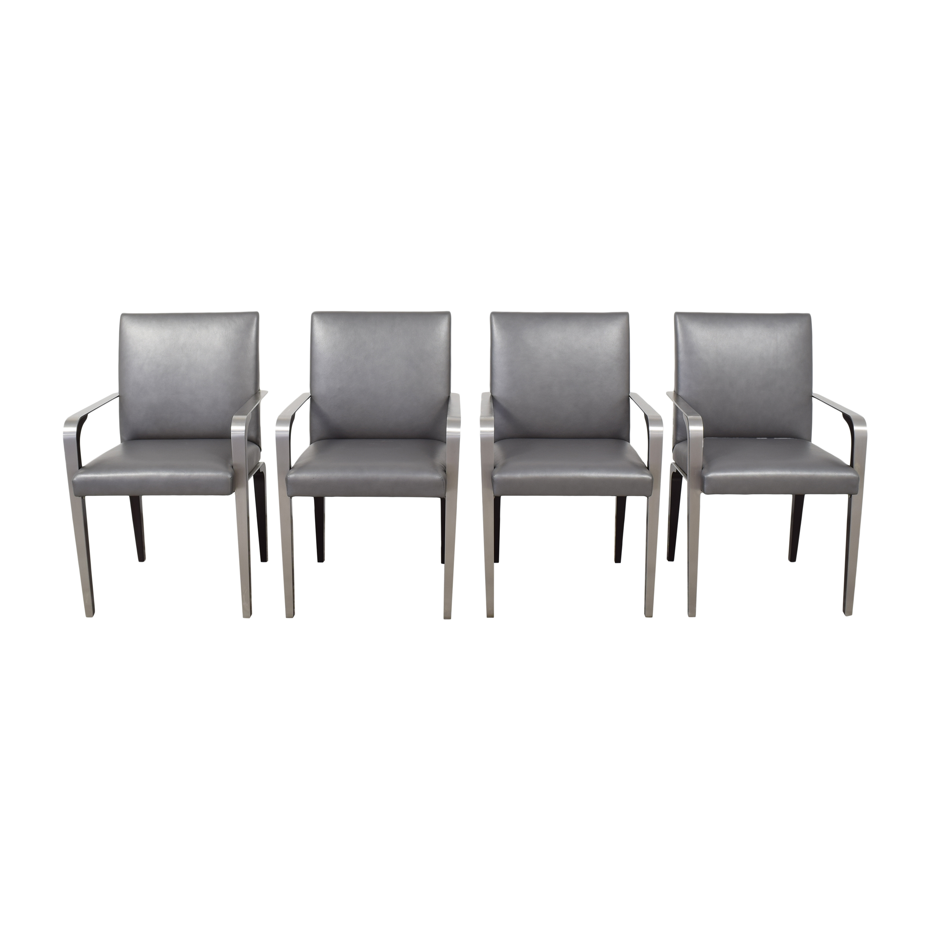 Custom Dining Chairs second hand